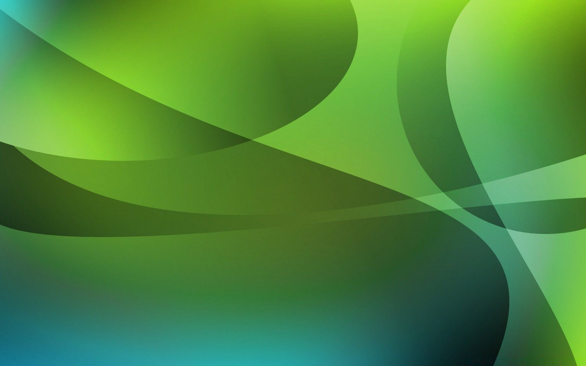 Abstract Graphic Design Green - Fondos de pantalla gratis