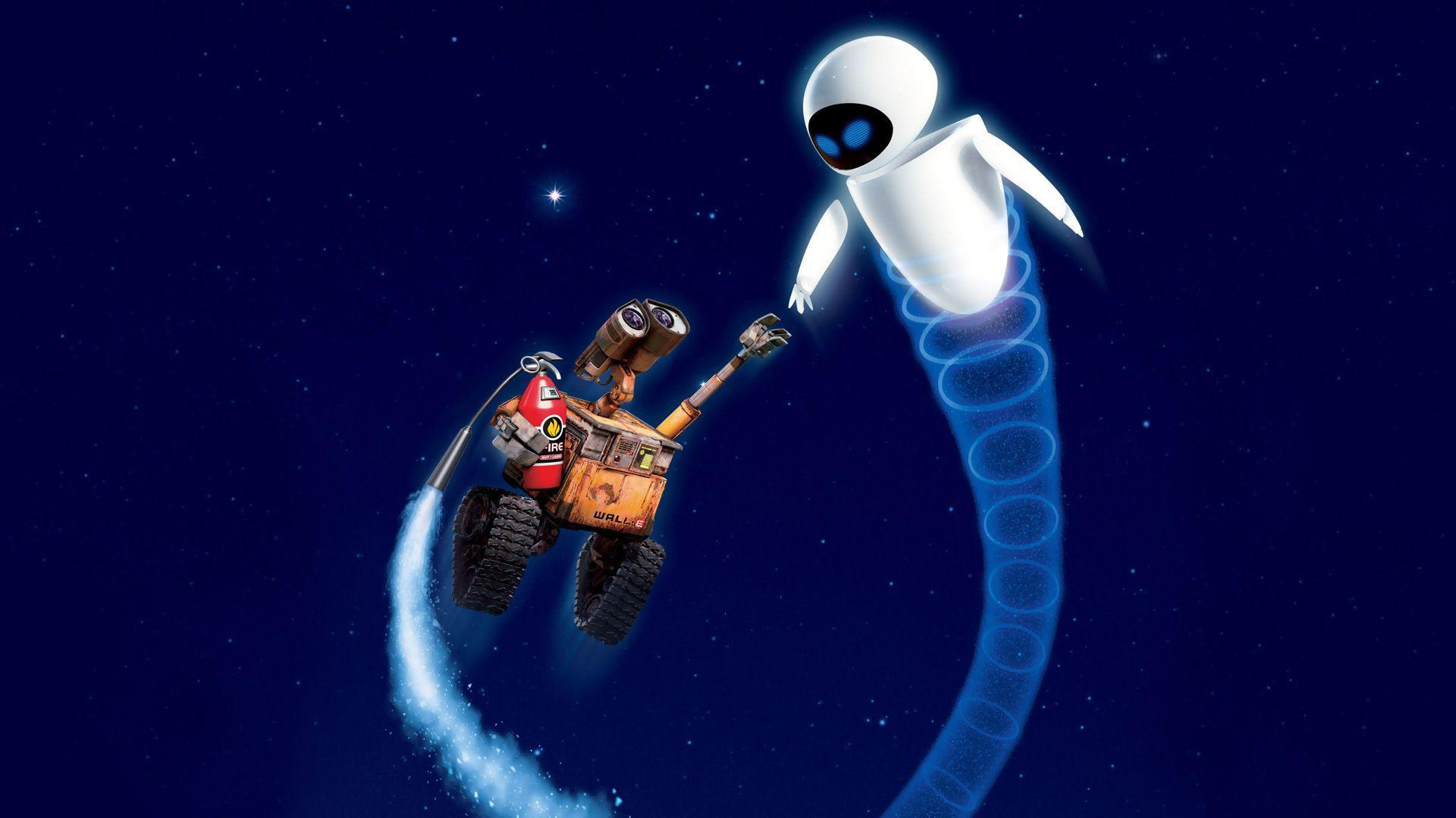 WALL-E Wallpapers - Fondo de pantalla Cave 72 Wall · E HD Wallpapers