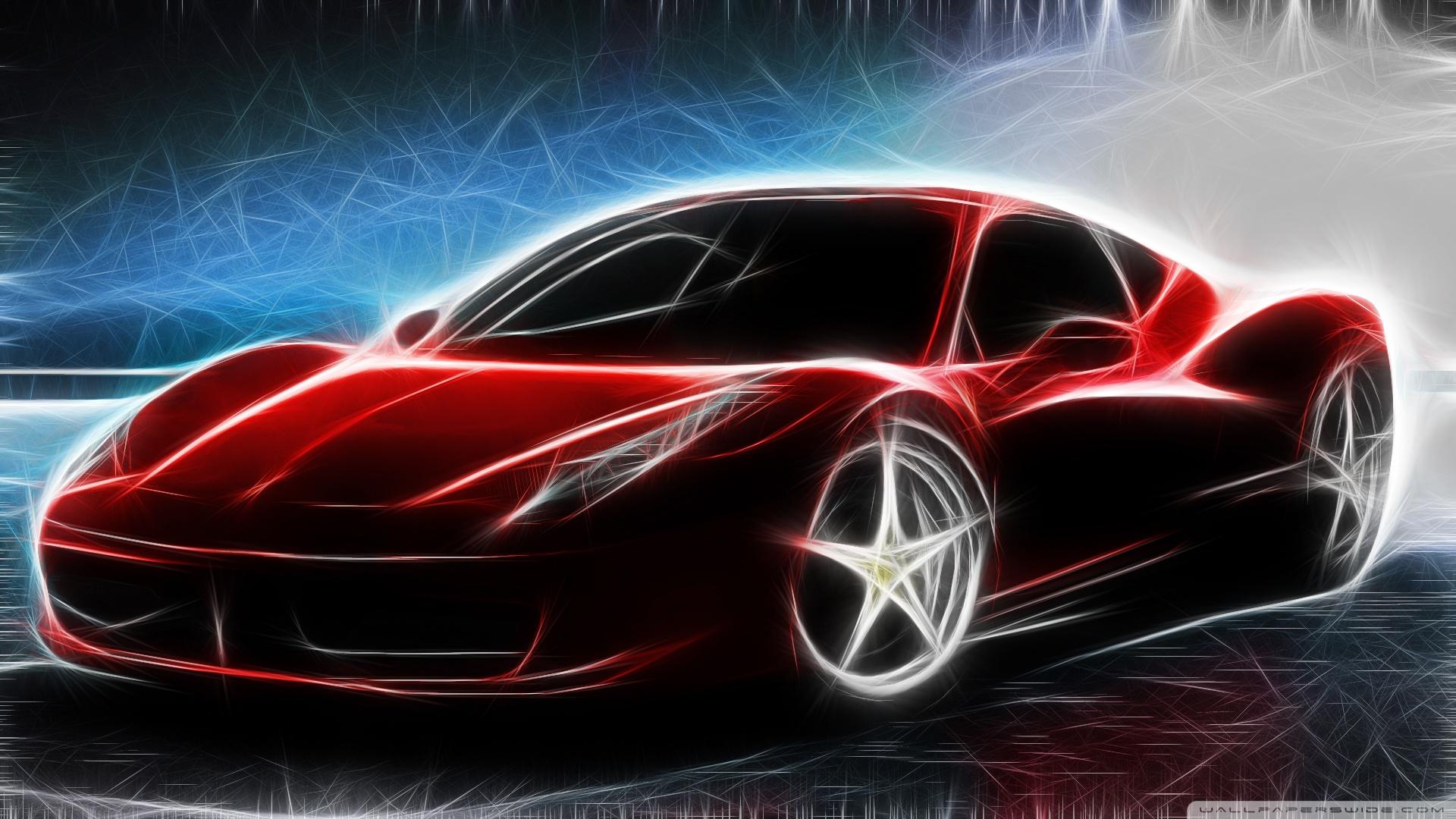 Fondos De Pantalla De Ferrari Fondosmil