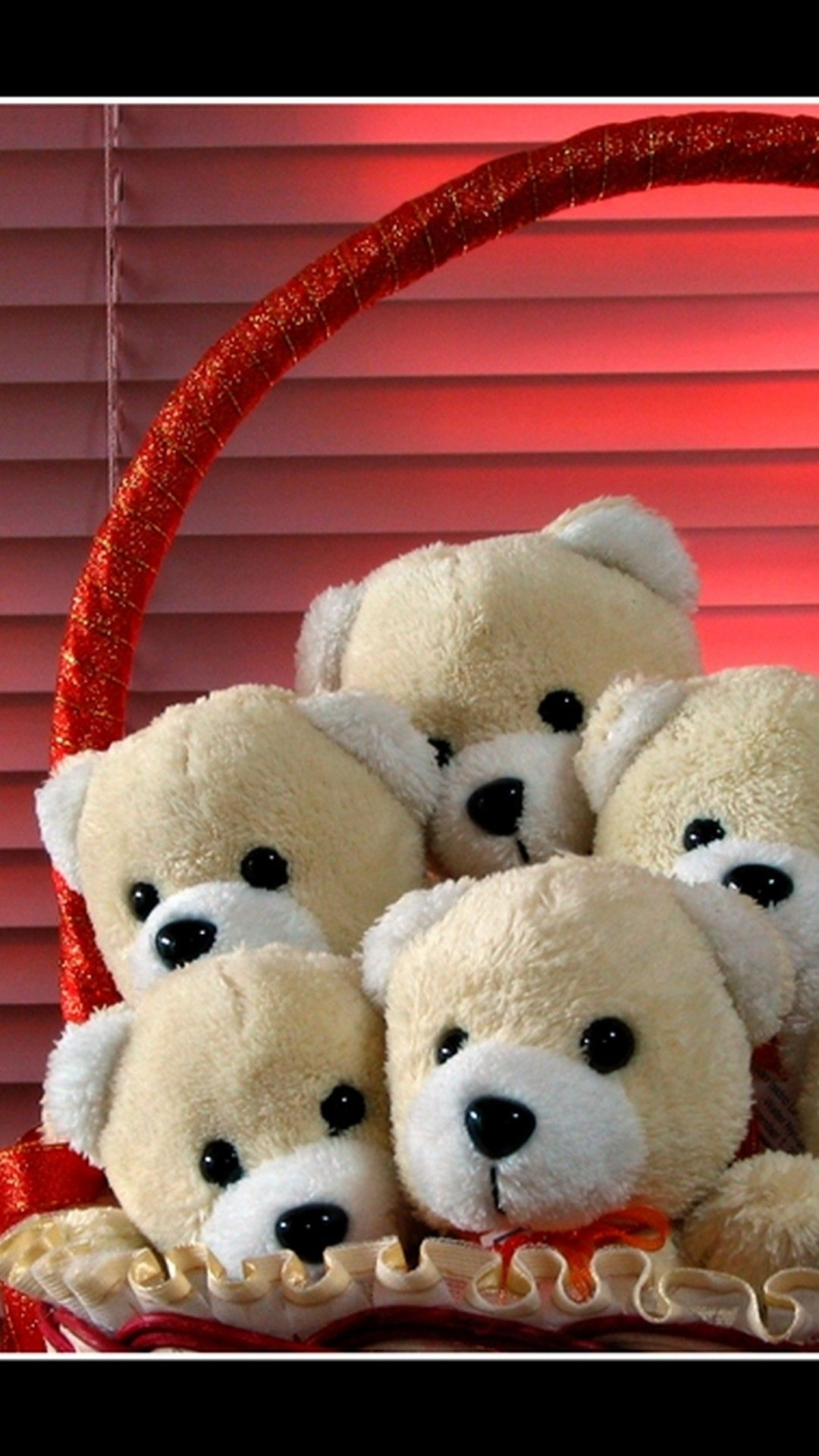 Iniciar descarga - Cute Teddy Bears Wallpapers Mobile, Hd Wallpapers
