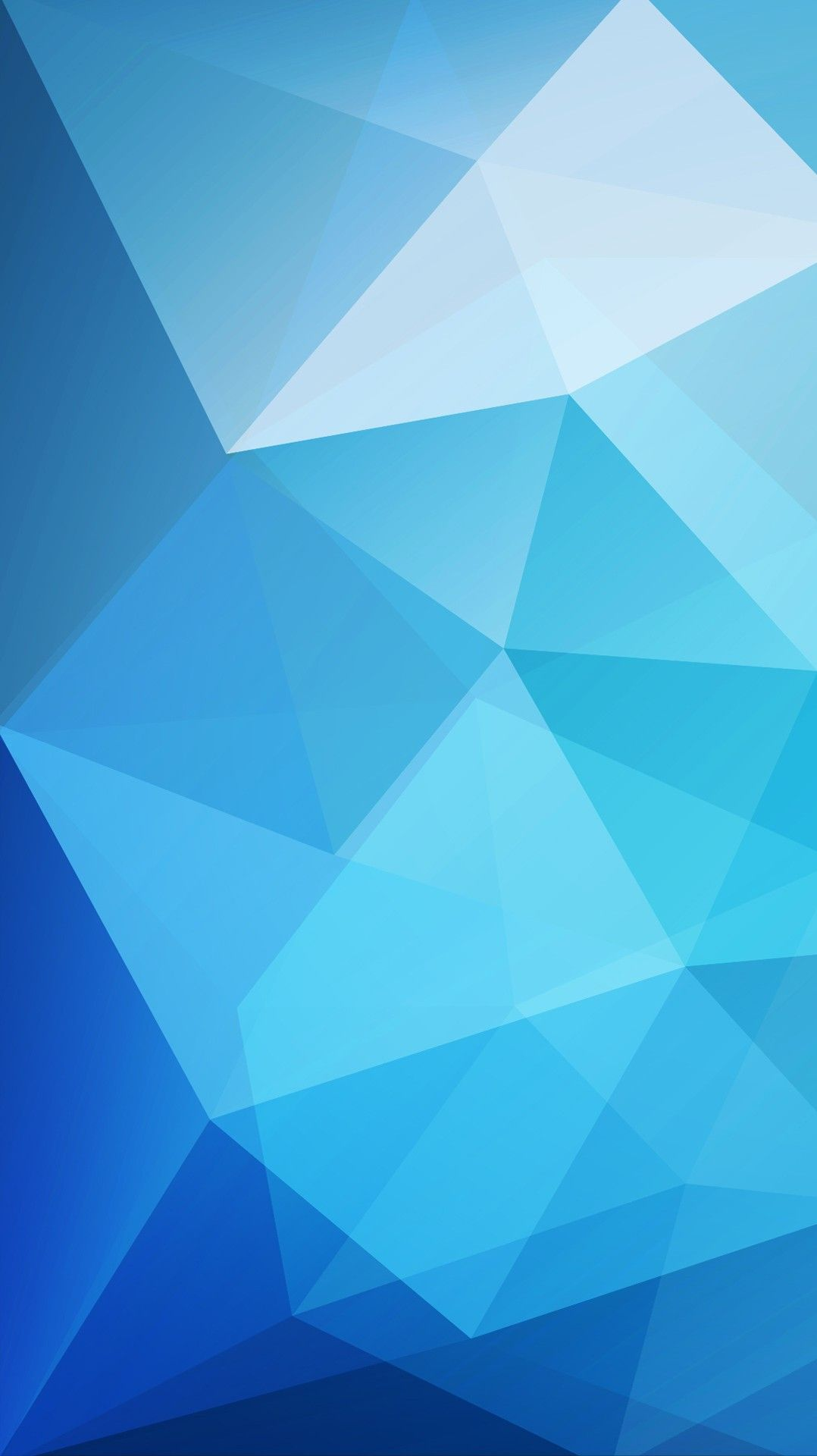 1078x1920 Blue-Low-Poly-Wallpaper-iPhone-Fondo de pantalla | iPhone Fondos de pantalla | Azul