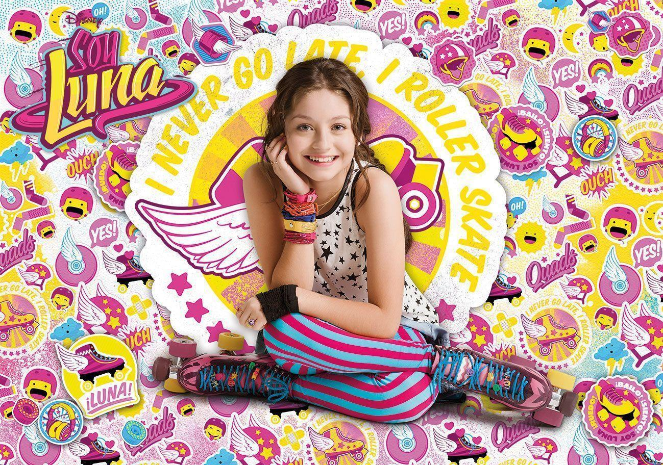 1299x912 Soy Luna Wallpapers