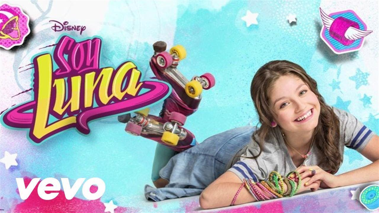 1280x720 Soy Luna Wallpapers