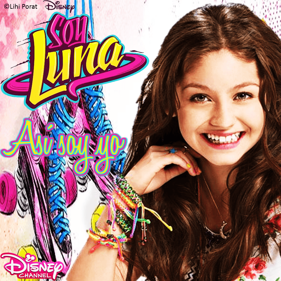 900x900 Soy Luna Wallpapers