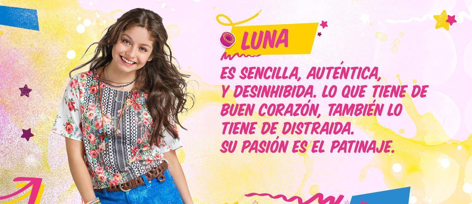 1536x665 Soy Luna Wallpapers