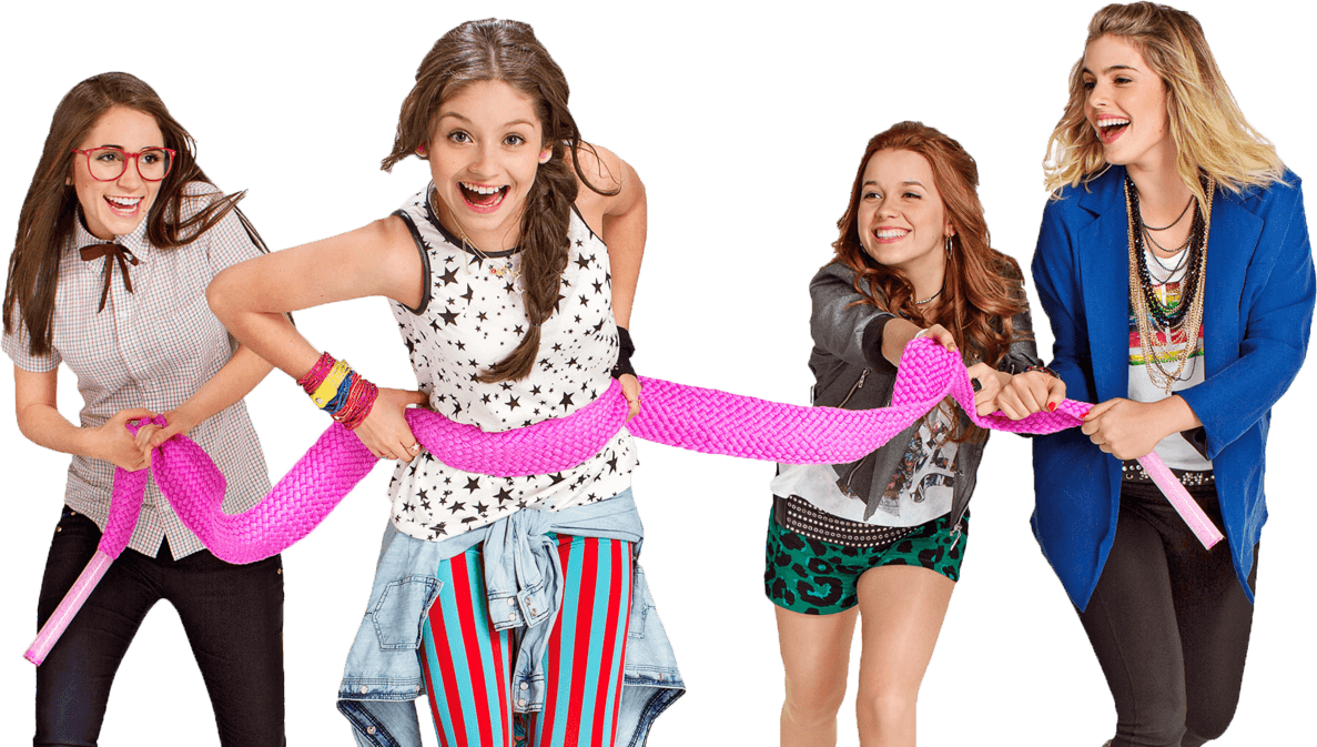 1187x673 Soy Luna Wallpapers