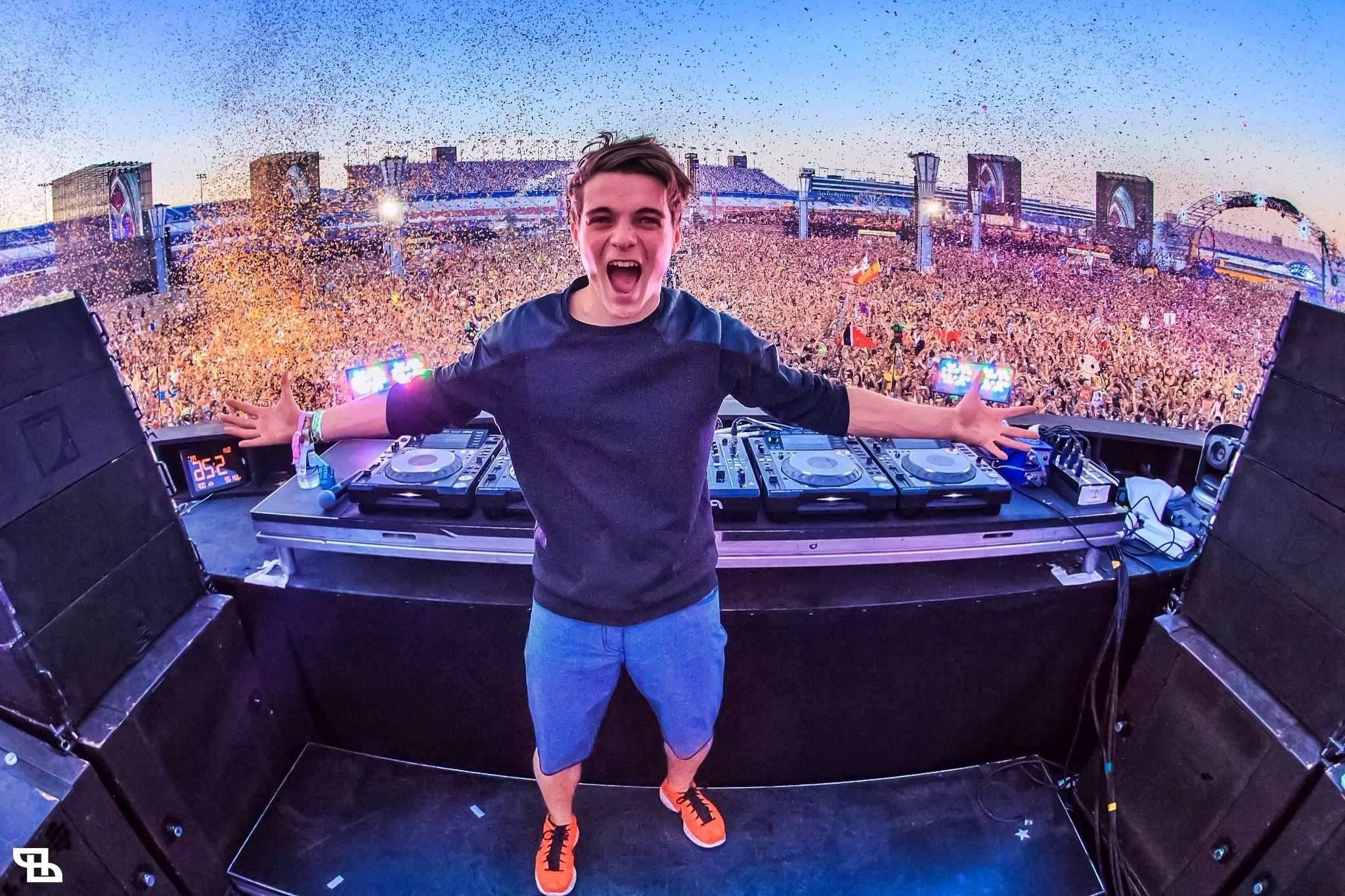 Martin Garrix Wallpapers 873.57 Kb - 4USkY