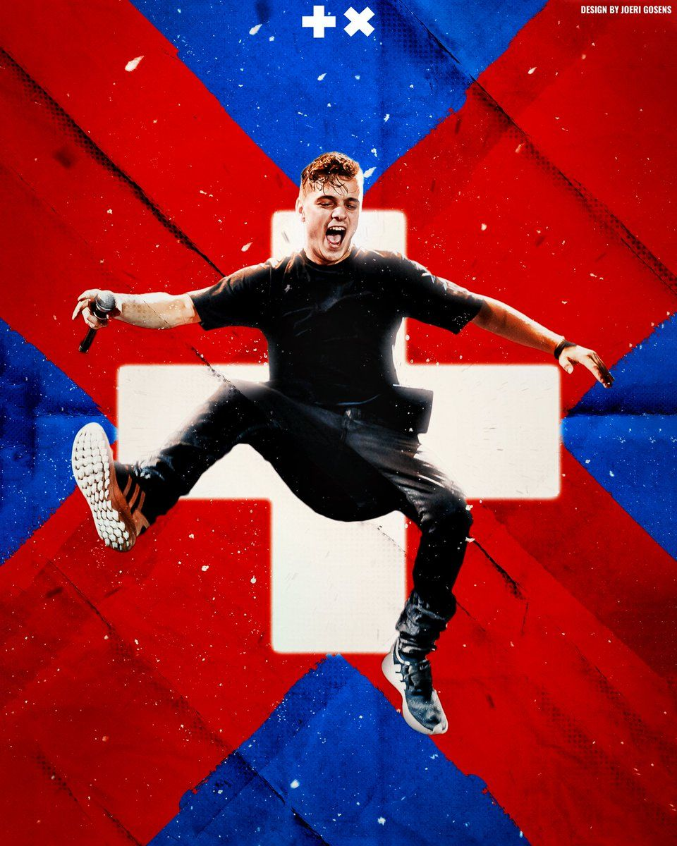 Bienvenido a Martin Garrix - Logo Wallpaper Iphone Lockscreen Martin