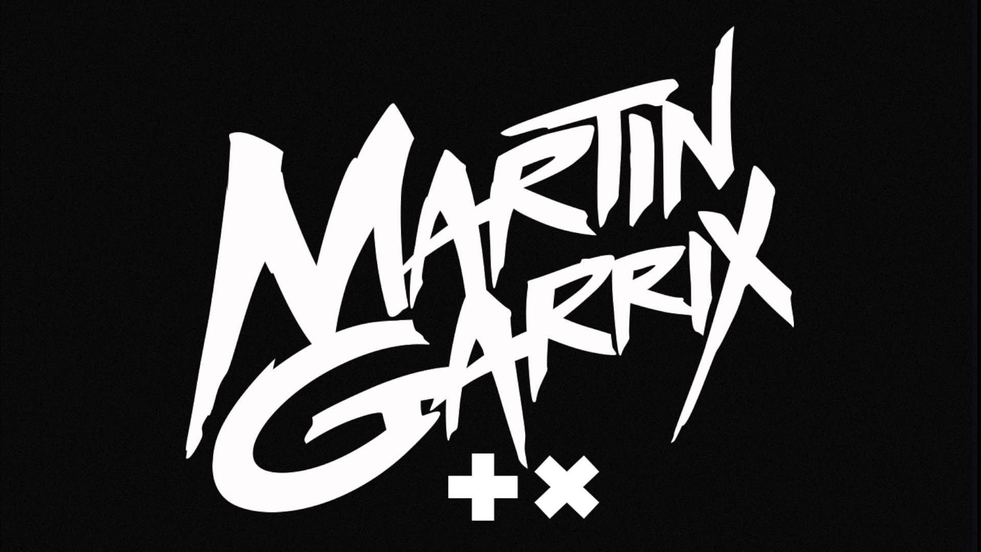 Martin Garrix Logo Wallpapers (67+ fotos)
