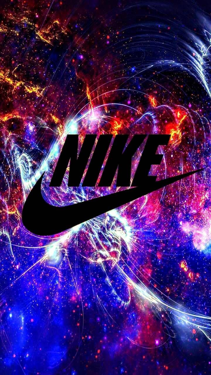 Nike Galaxy Wallpapers - Cueva de fondo de pantalla