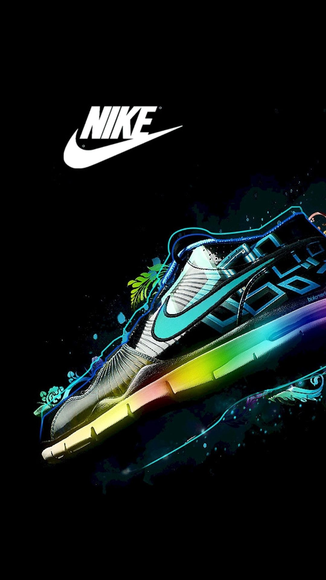Descargar Nike Wallpapers Hd Resolution para Iphone Wallpaper »Hupages