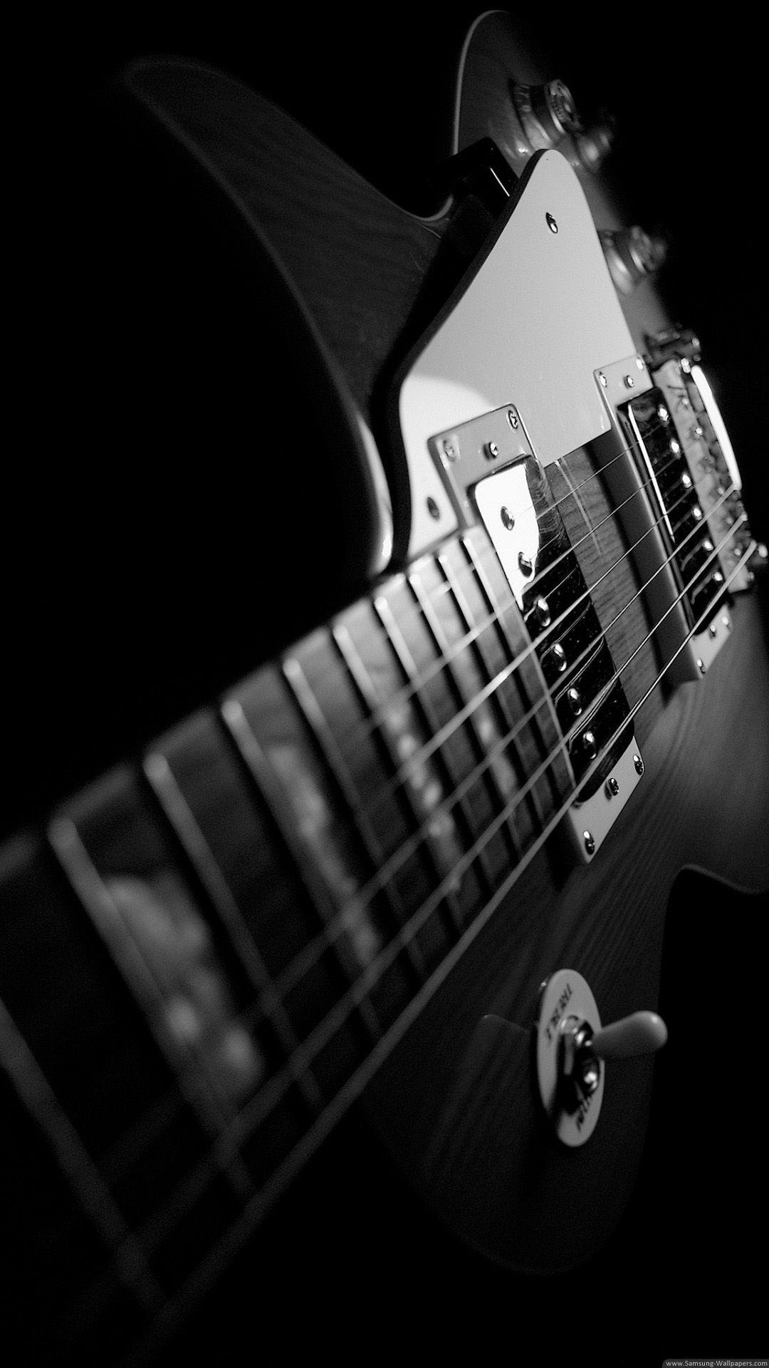 Fondos De Pantalla De Guitarras Fondosmil