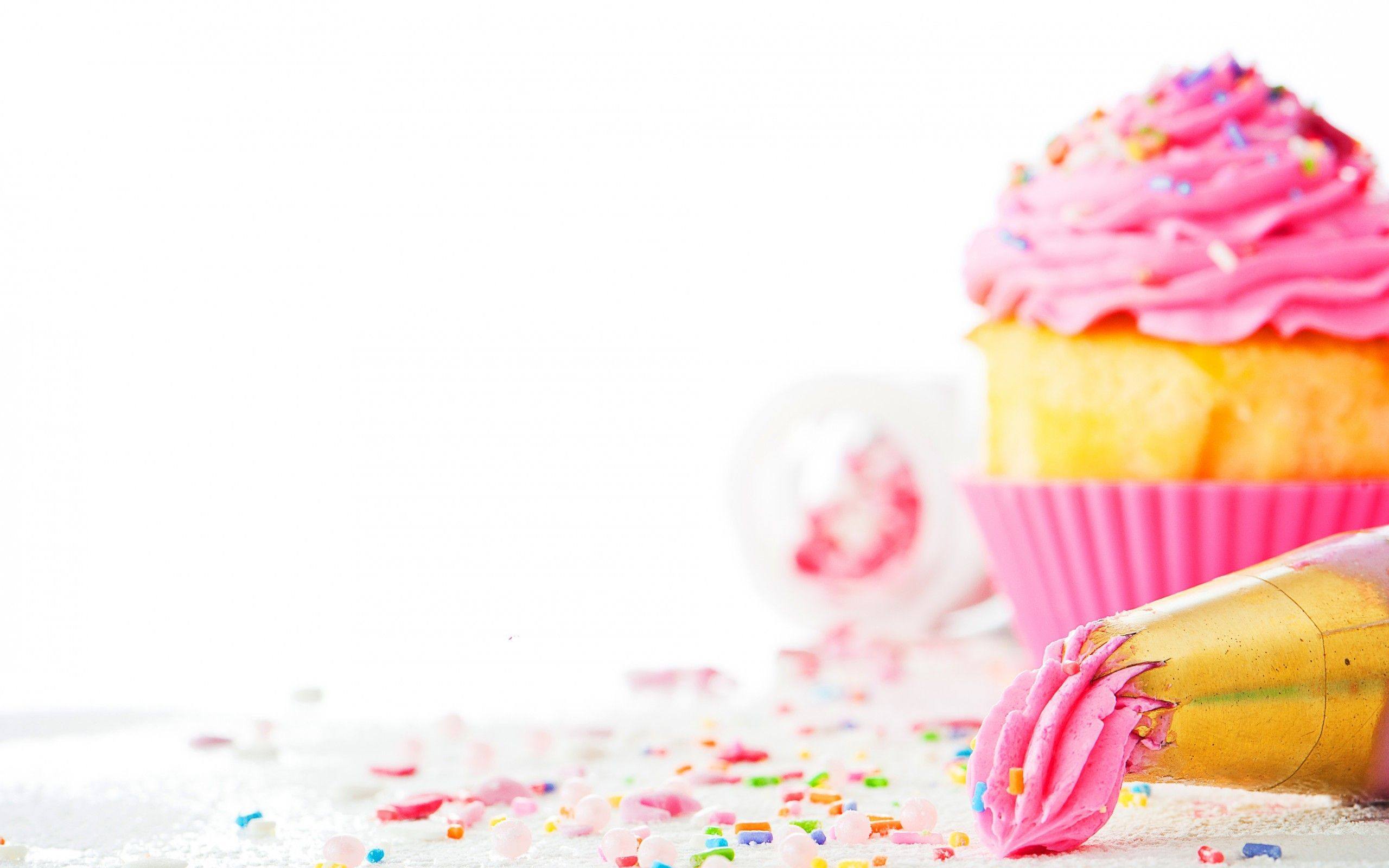 Cupcake Background Wallpapers (61+ imágenes)