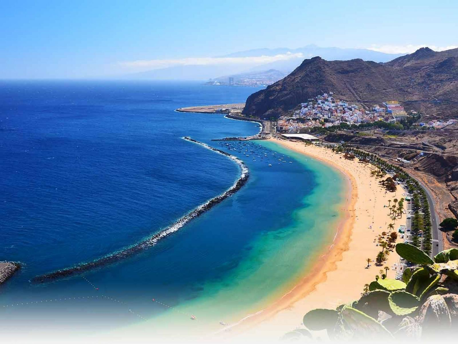 Tenerife Wallpapers