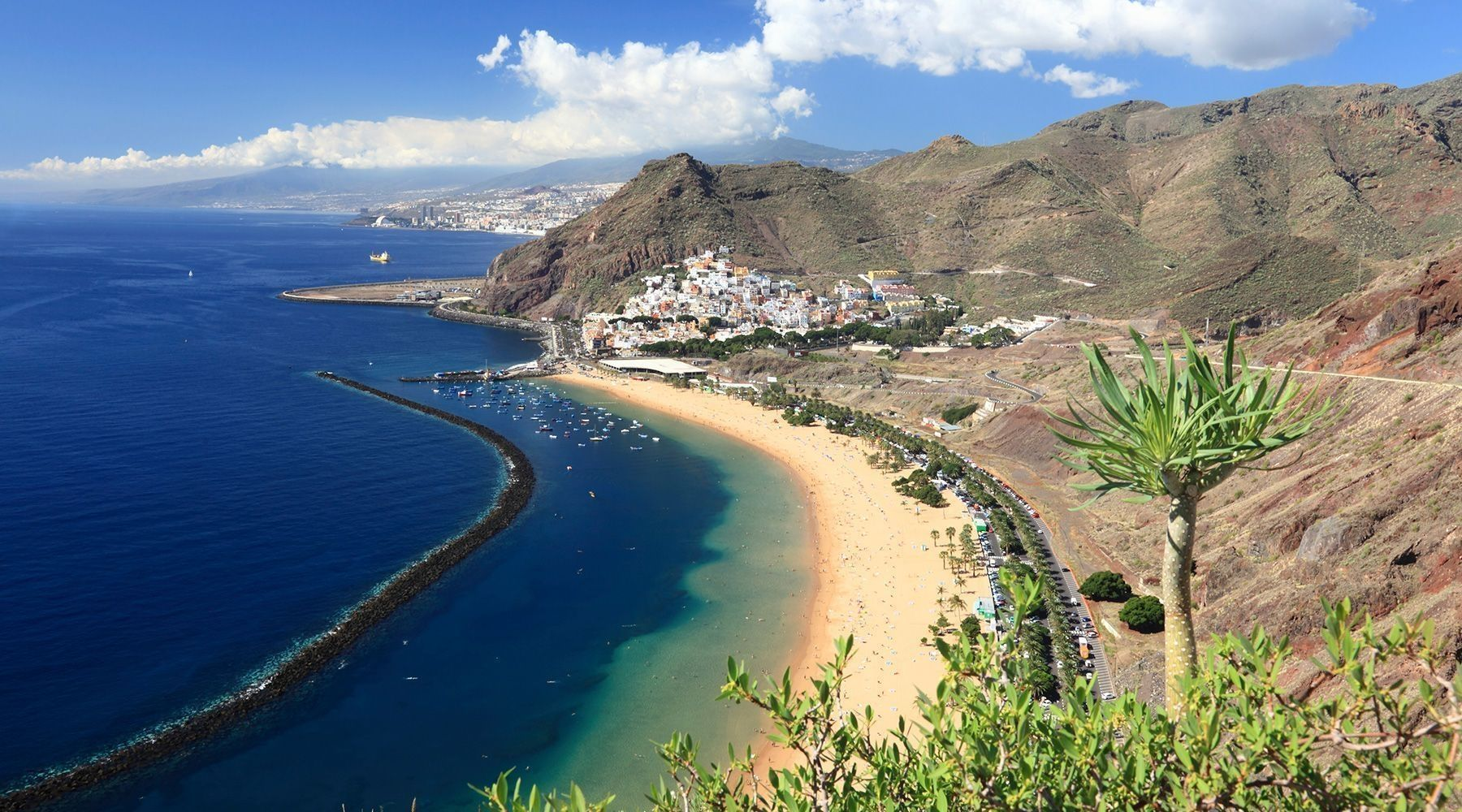 Tenerife Islas Canarias #Picture - HD Wallpapers
