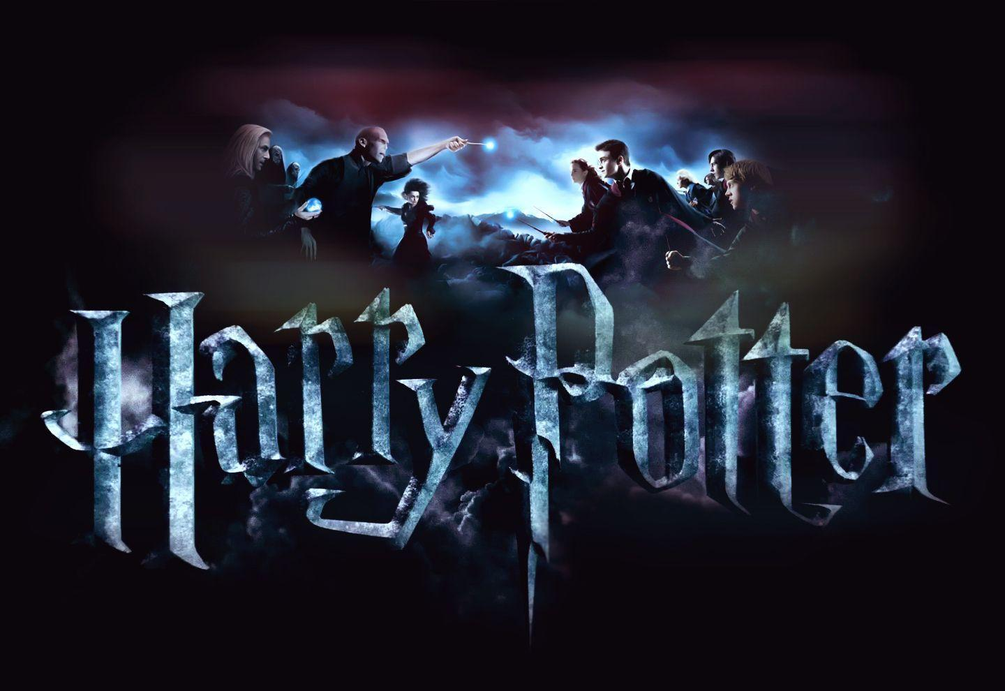 1440x990 Fondos de Harry Potter