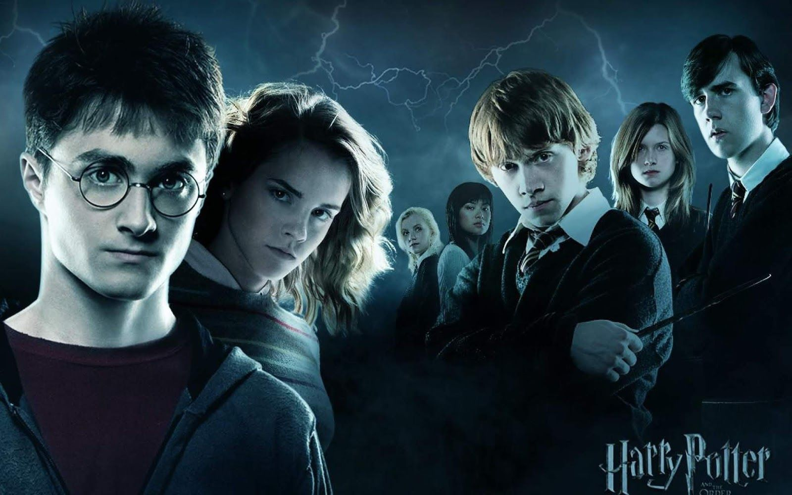 1600x1000 Descarga gratuita de Harry Potter Wallpaper | WallpaperCarax
