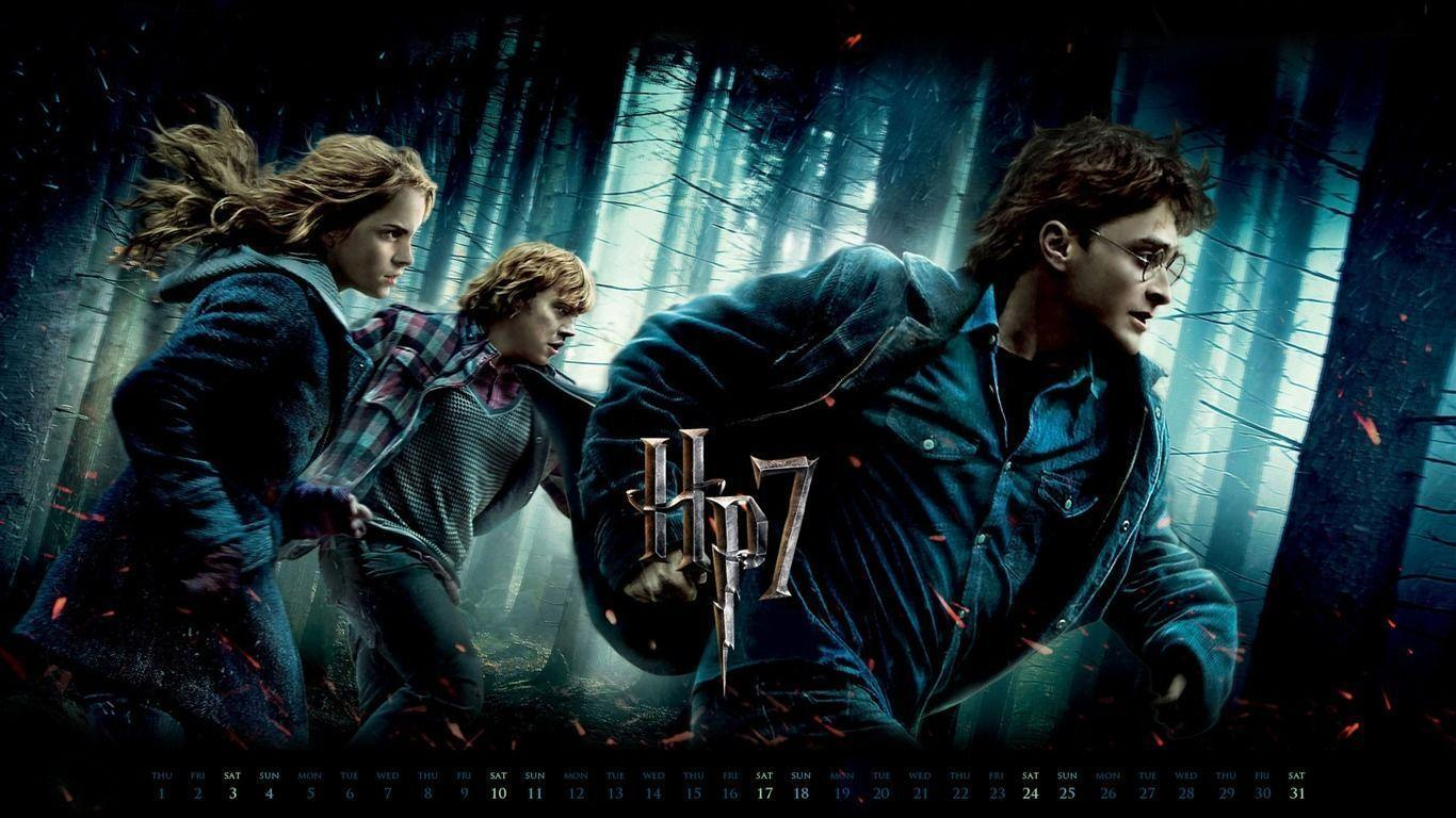 1366x768 Harry Potter Fondos De Escritorio