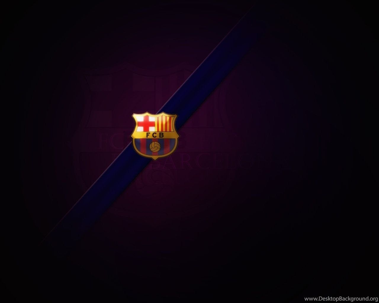 FC Barcelona Logo Wallpapers FC Barcelona Wallpapers (22614334