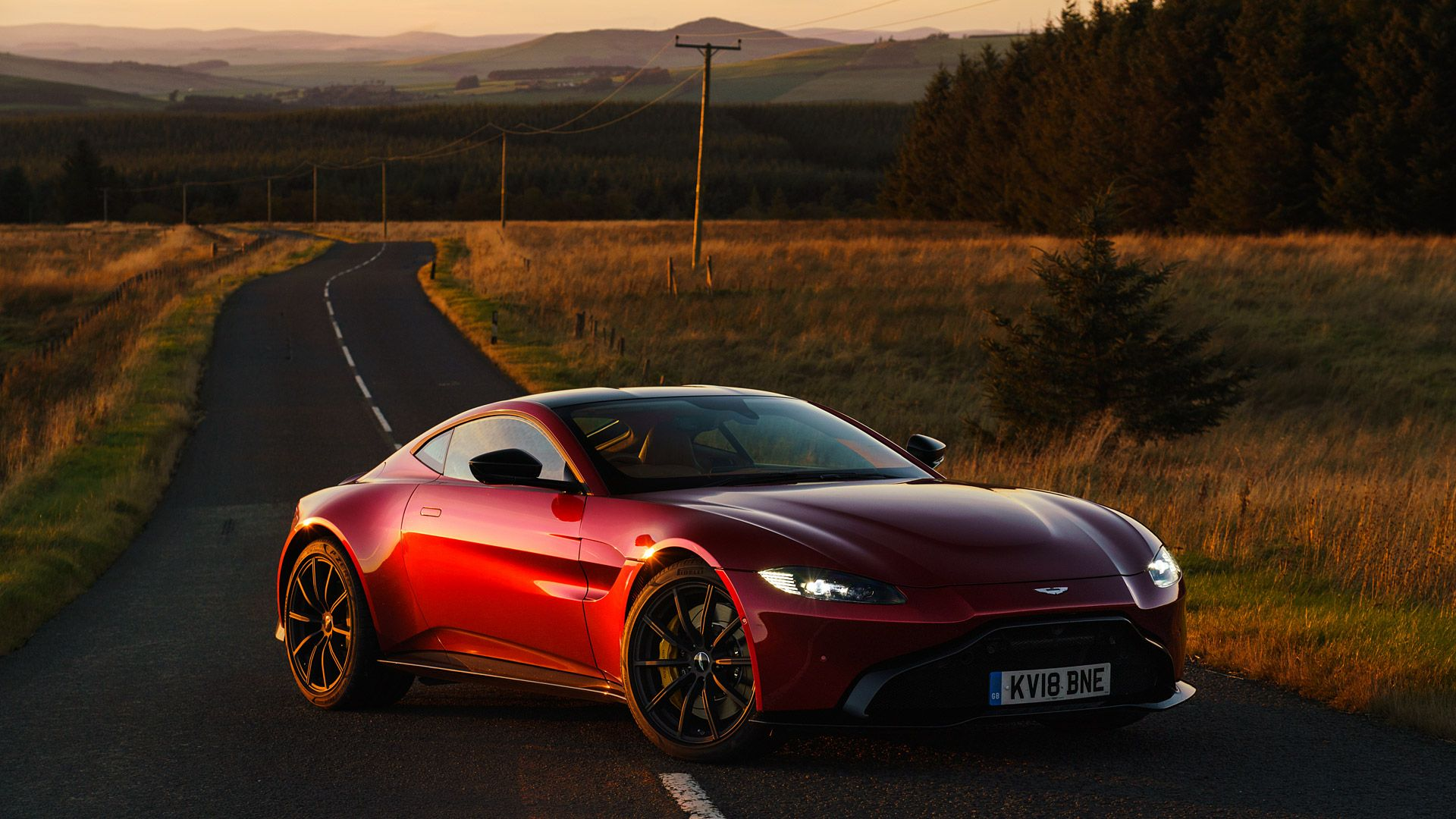 Fondos De Pantalla De Aston Martin Fondosmil
