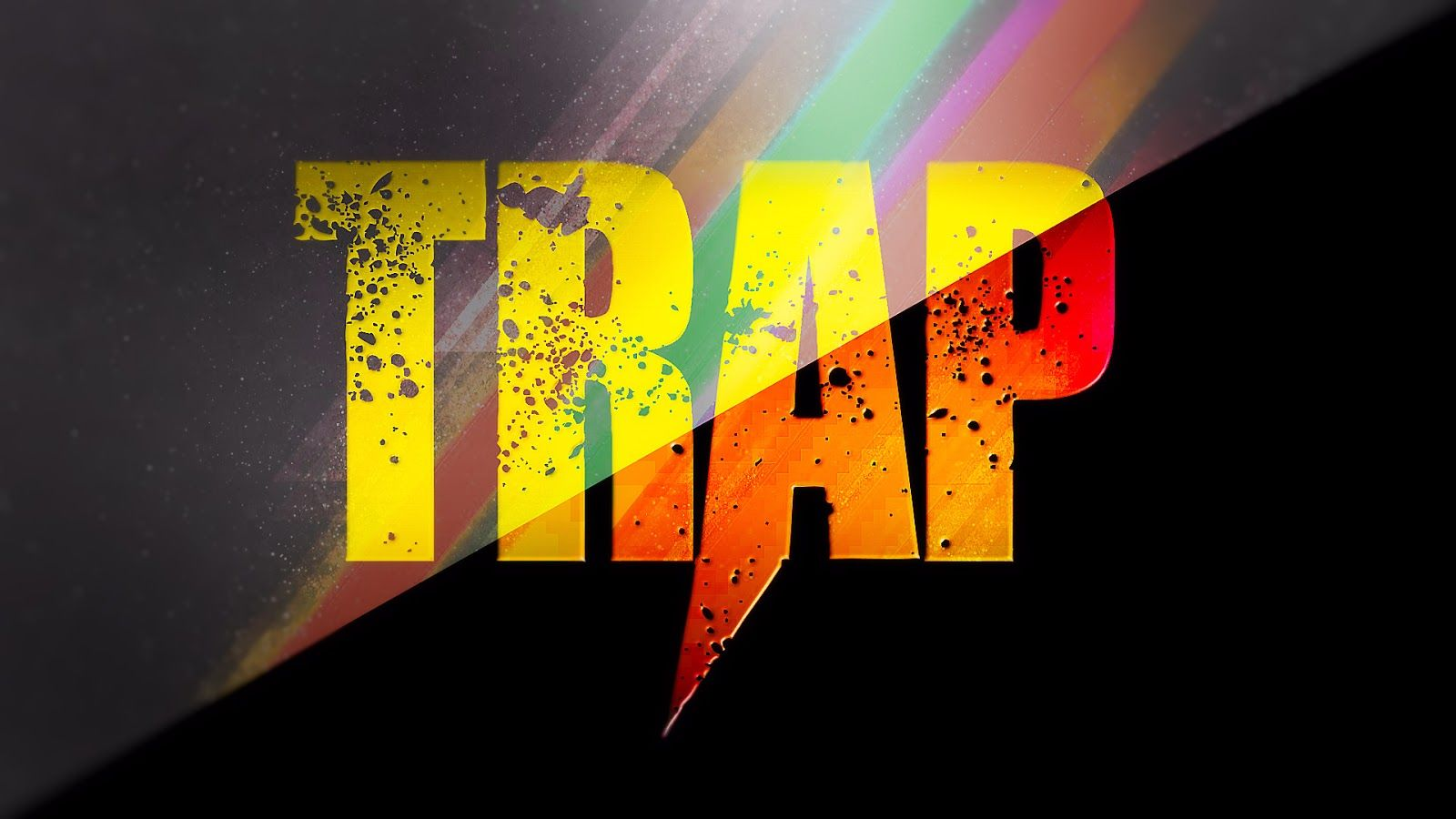 Trap Wallpaper