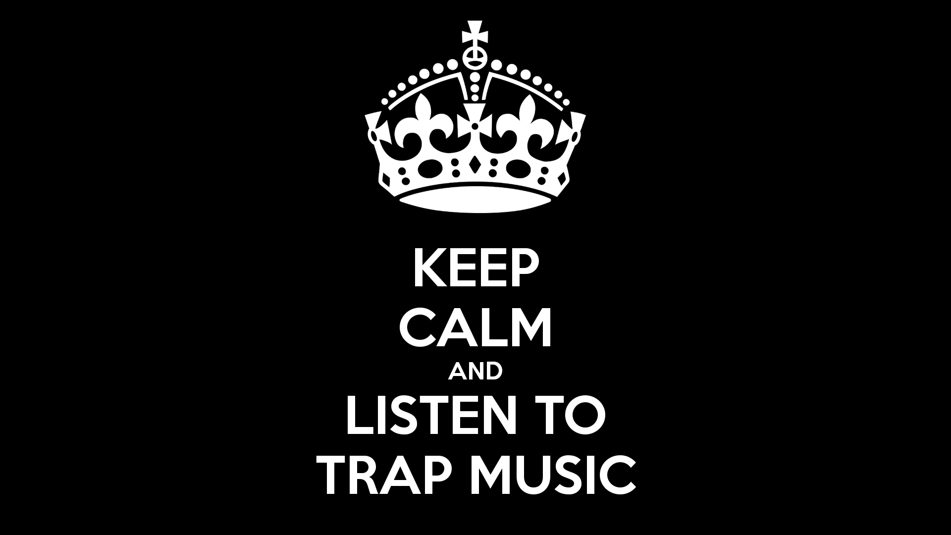 Trap Music Wallpapers