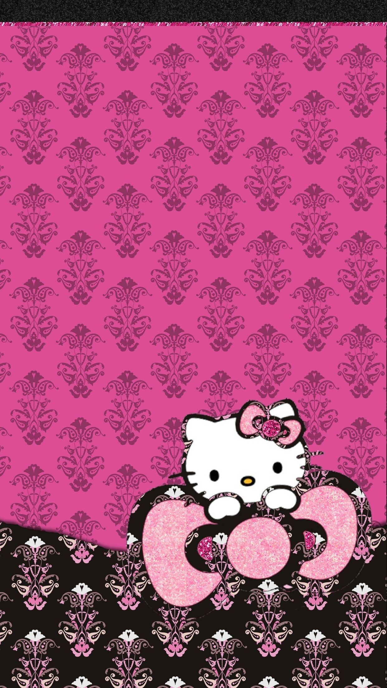 Pink Hello Kitty Wallpapers - Los mejores fondos de Pink Hello Kitty gratis