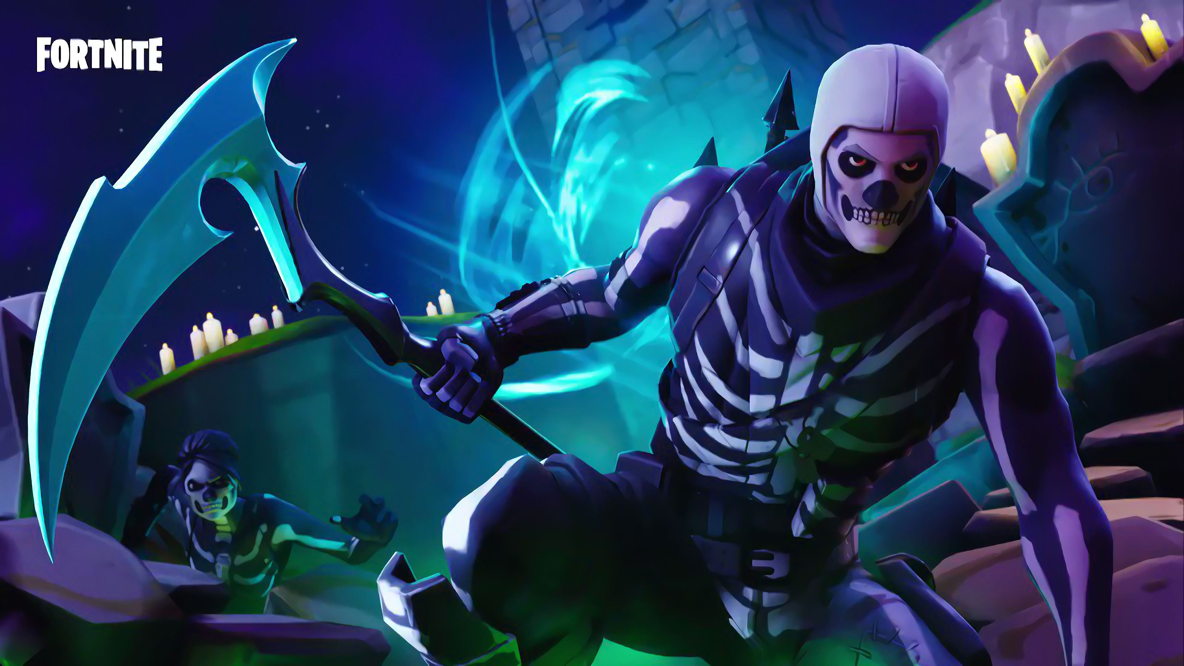 Fondo Fortntie : Get all battle royale cool backgrounds on your phone right now!