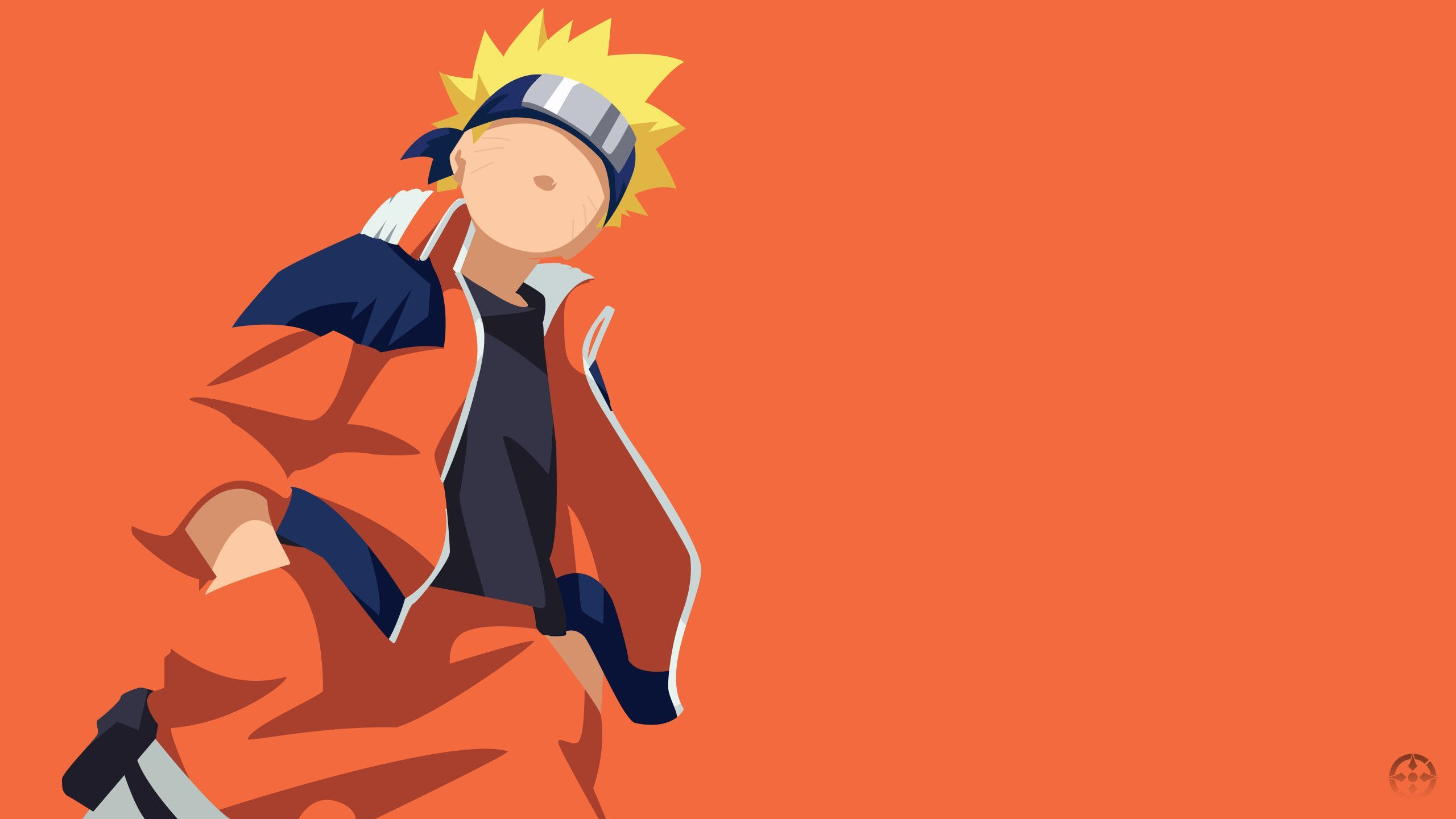 Kid Naruto Wallpapers