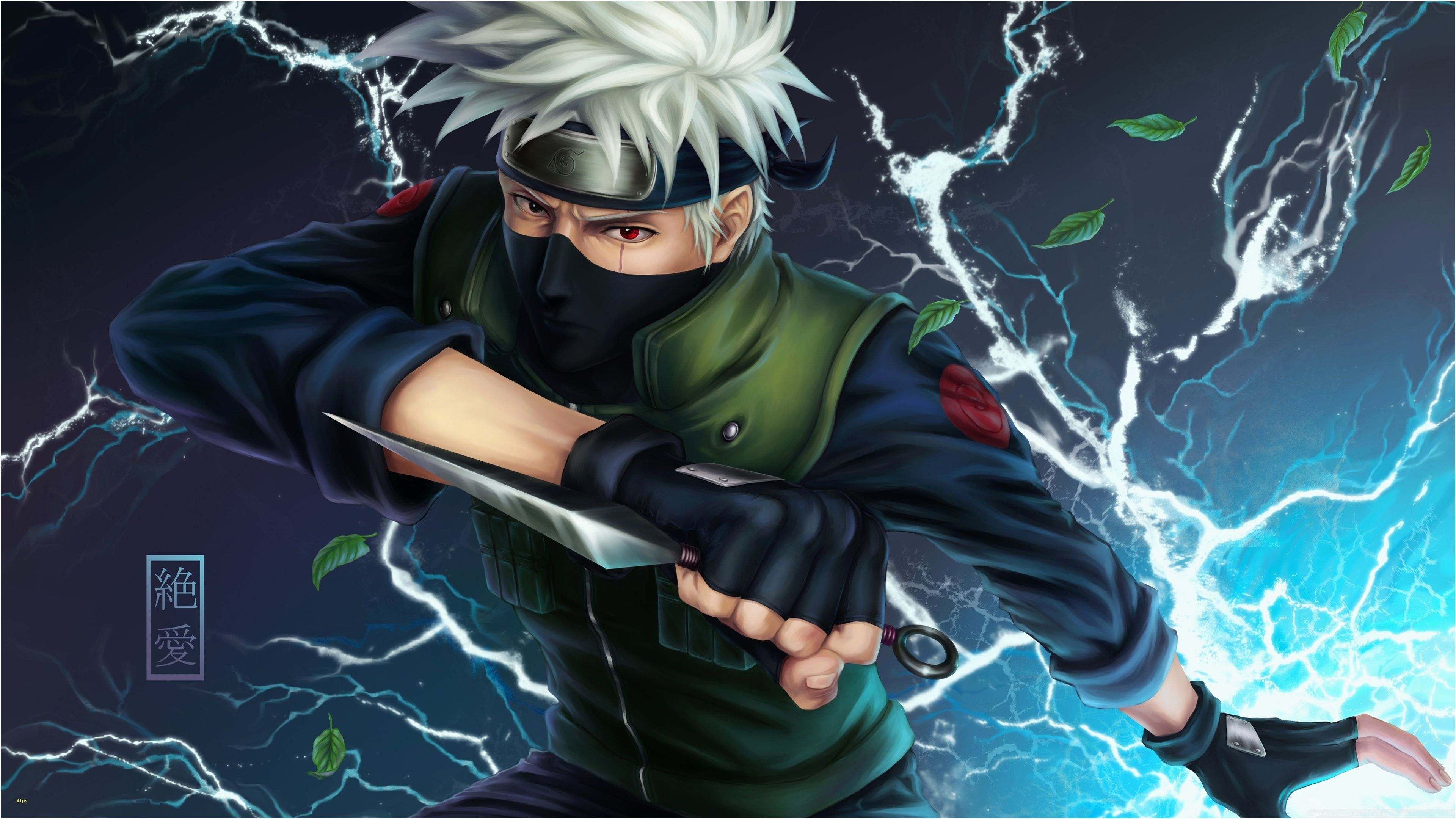 Badass Wallpapers Hd Elegant Naruto Wallpapers Hd Elegant - Kakashi