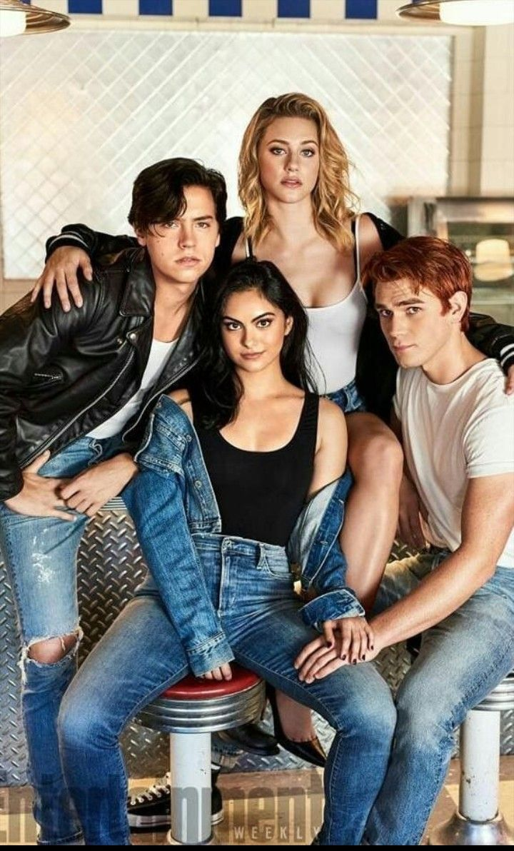 720x1192 RIVERDALE WALLPAPERS❣ descubierto por Series Wallpapers❣