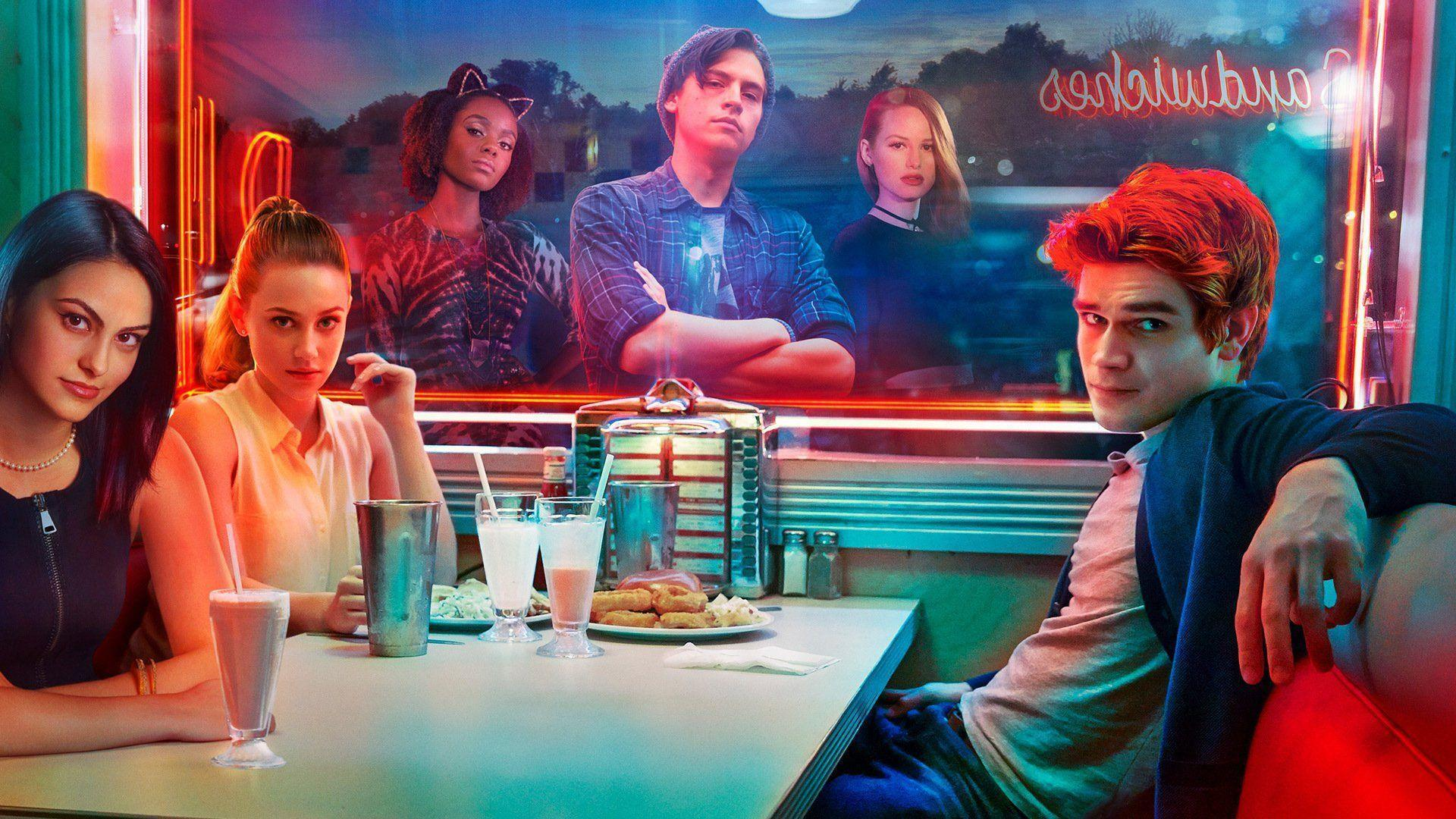 1920x1080 Riverdale Wallpapers