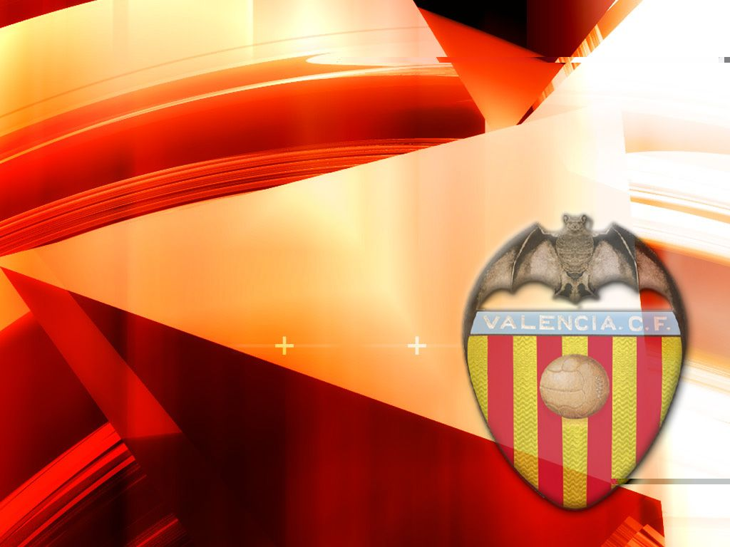 Valencia C.F Wallpapers HD 2012