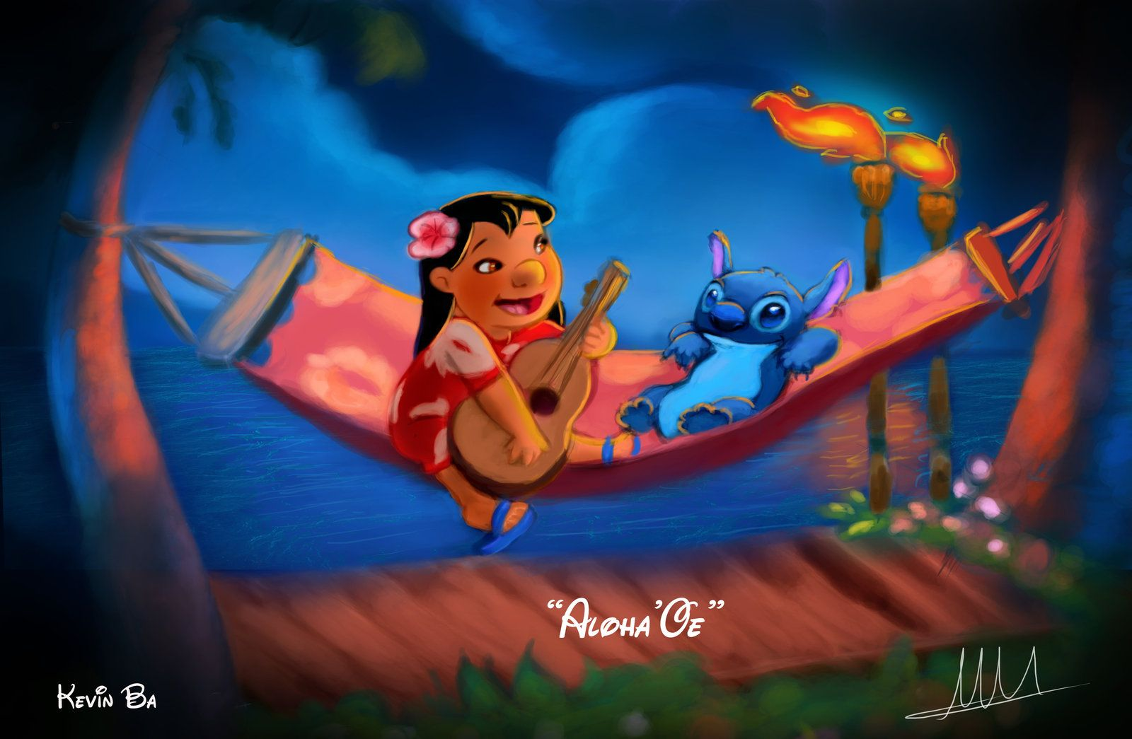 Lilo Stitch HD Wallpapers Fondos de pantalla Fondos 1600x1045