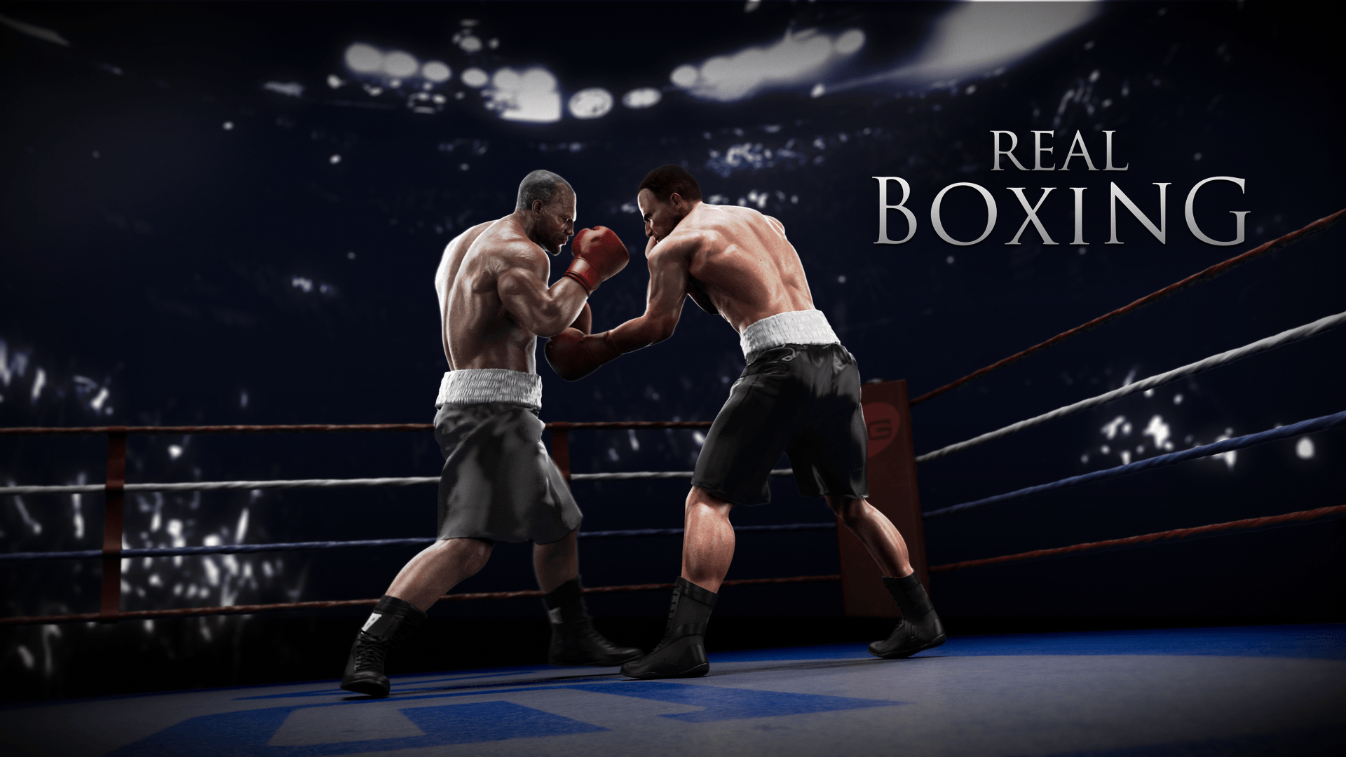 Boxeo Wallpapers HD - Fondo de pantalla de la cueva