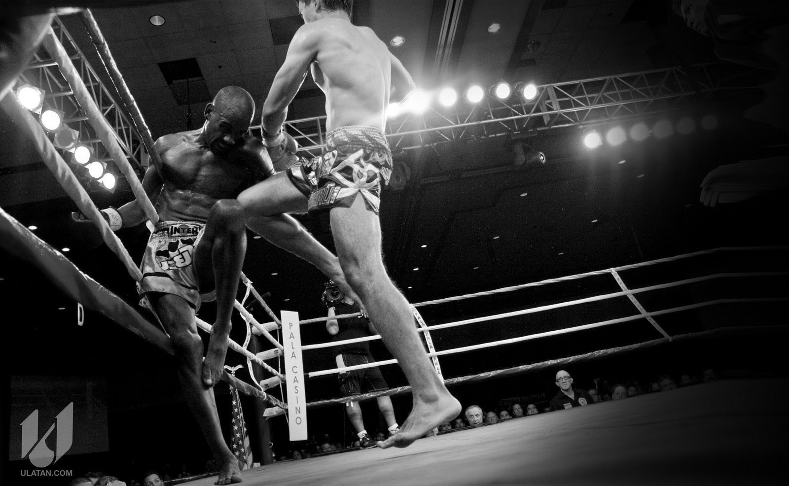 Muay Thai Boxing Wallpapers e imágenes de fondo - stmed.net