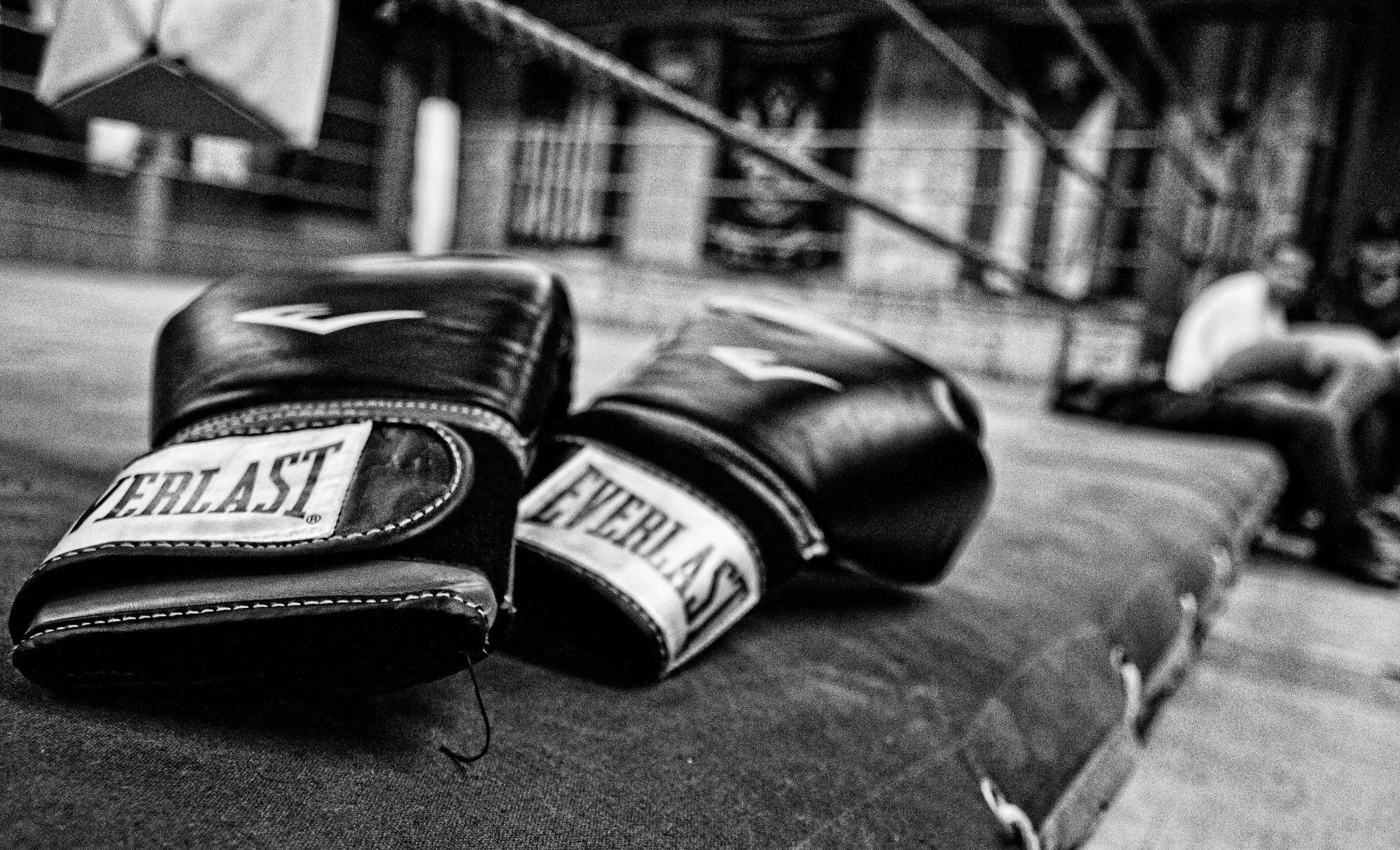 67+ Fondos de Boxing Gym