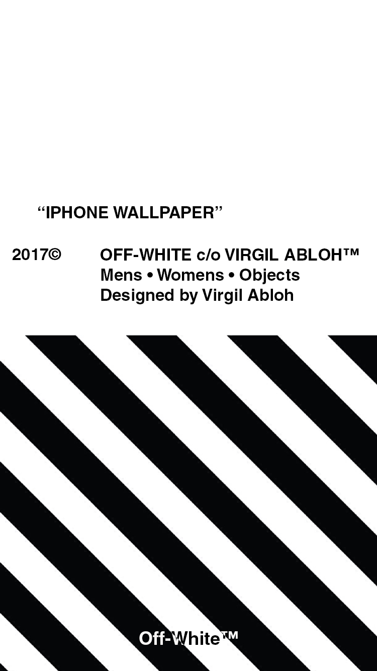 Off-White Wallpapers