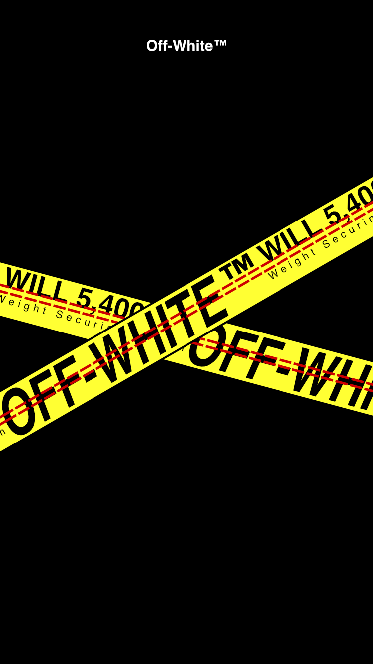 OFF-WHITE Wallpapers - Mejores fondos de pantalla de OFF-WHITE - WallpaperAccess