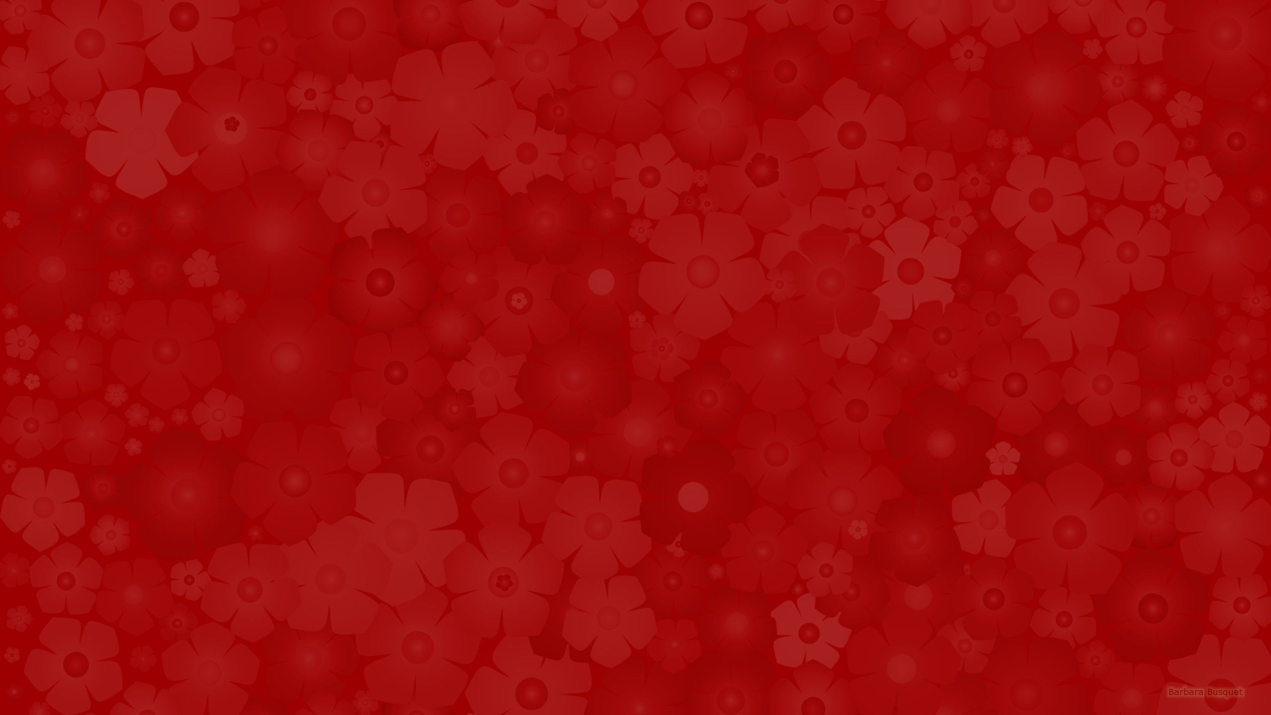Color rojo - Barbaras HD Wallpapers