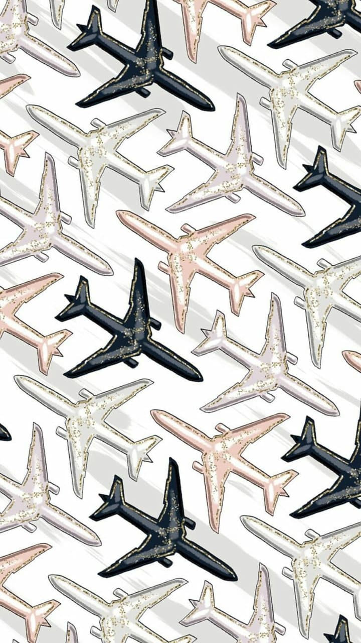 Fondo de pantalla de Aviones compartido por amyjames en We Heart It