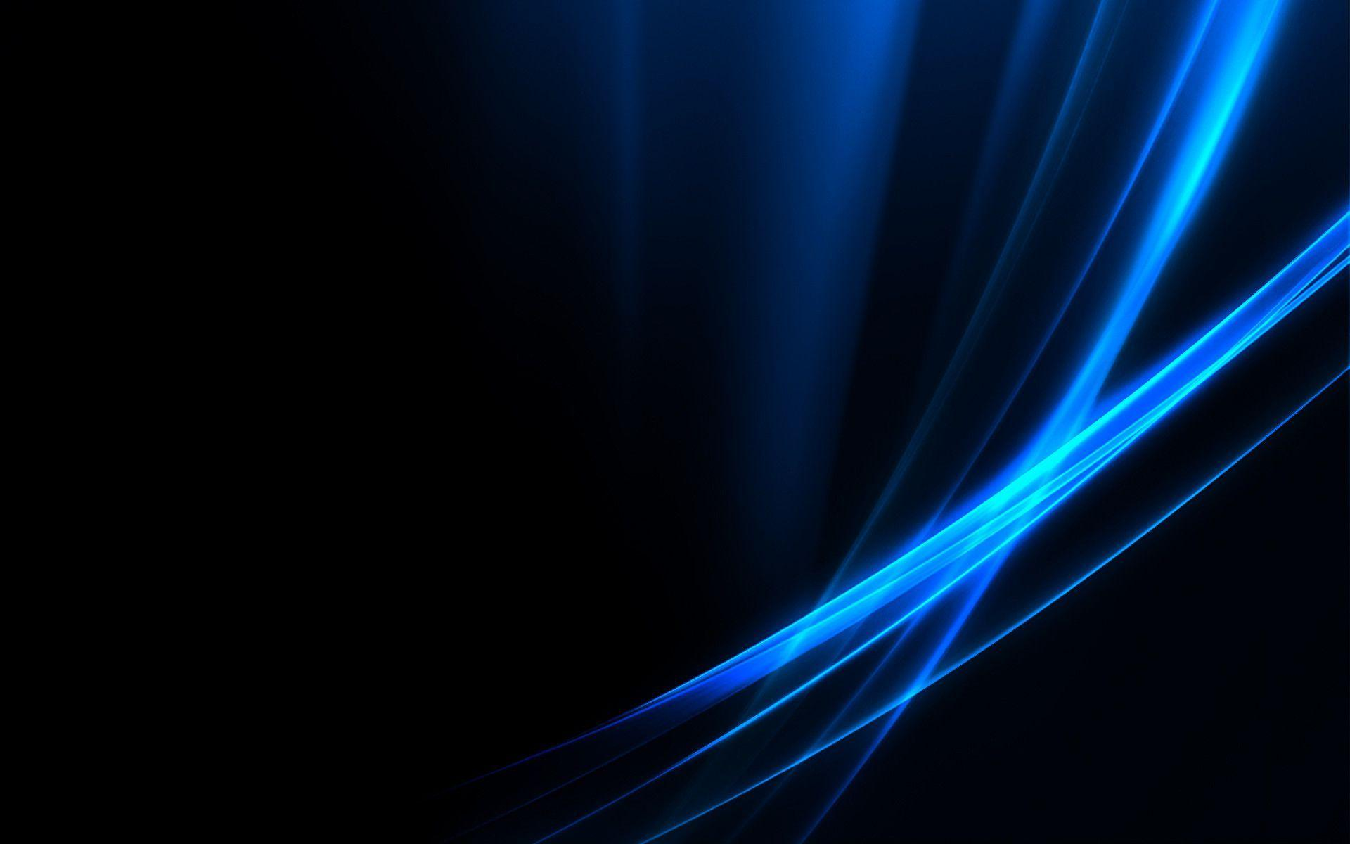 1920x1200 Abstract Blue Wallpapers