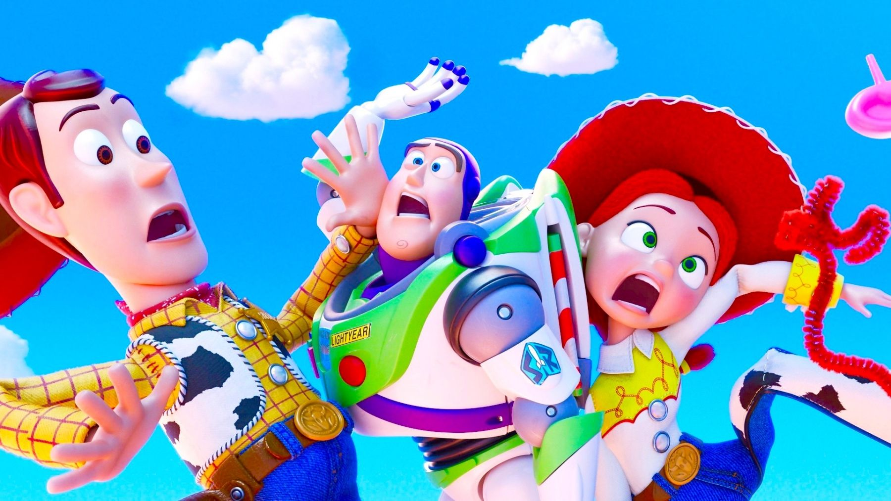 Toy Story 4 HD Wallpaper Collection | Computación YL