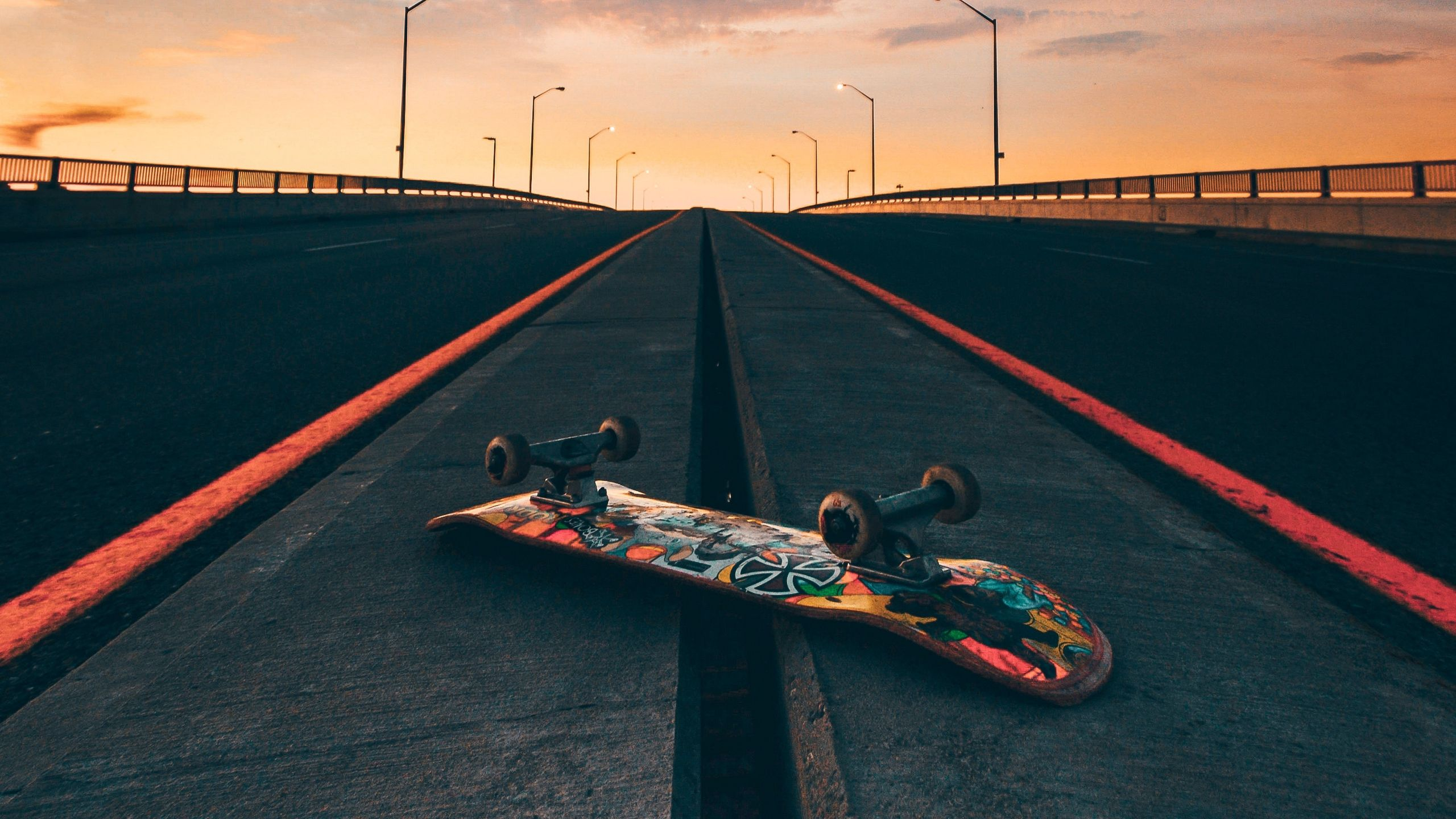 47 Skateboarding HD Wallpaper - Fondos de pantalla HD gratis