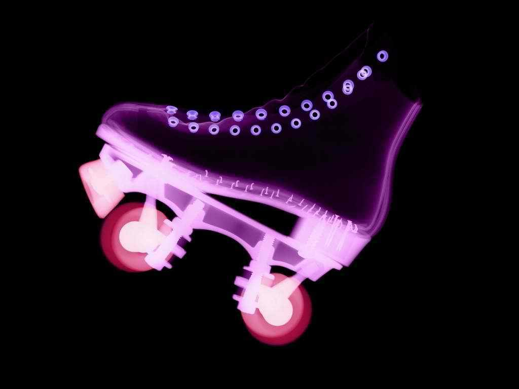 roller skate ~~ - Roller Skating Wallpaper (21995270) - fanpop