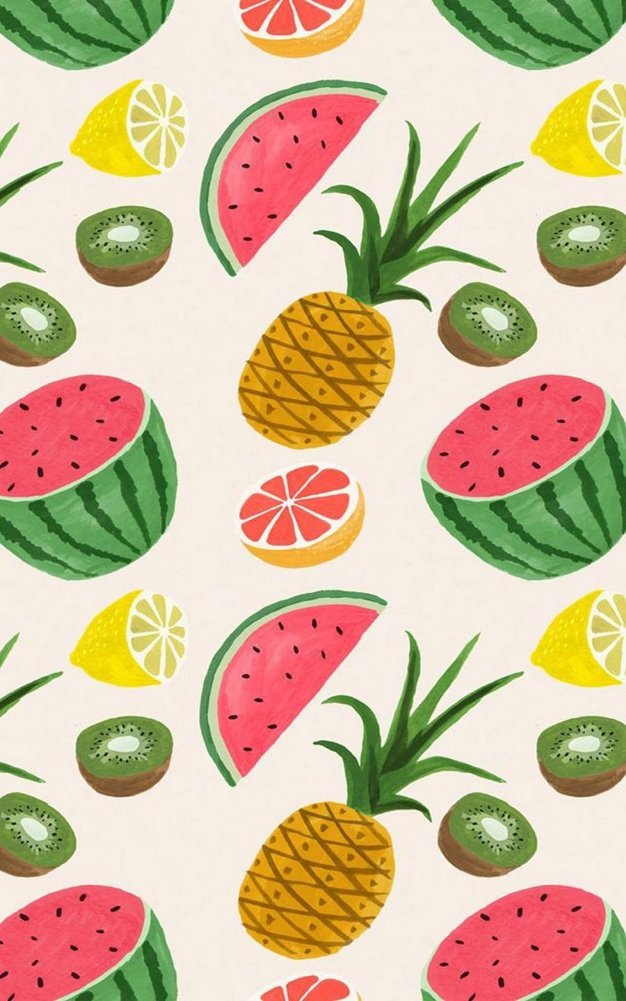 Cute Pineapple Wallpapers para Android - APK Descargar