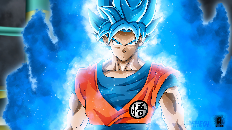 Fondos De Pantalla De Goku Fondosmil