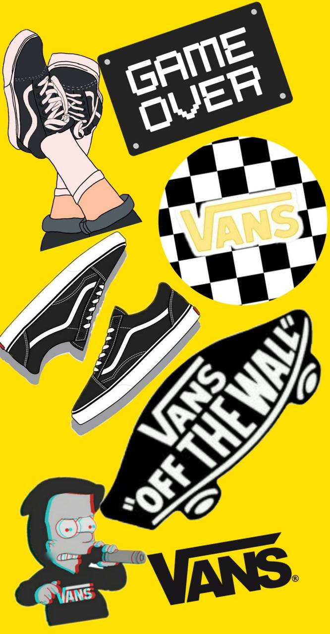 Vans Wallpaper by Rodriguez98 - 34 - Gratis en ZEDGE ™