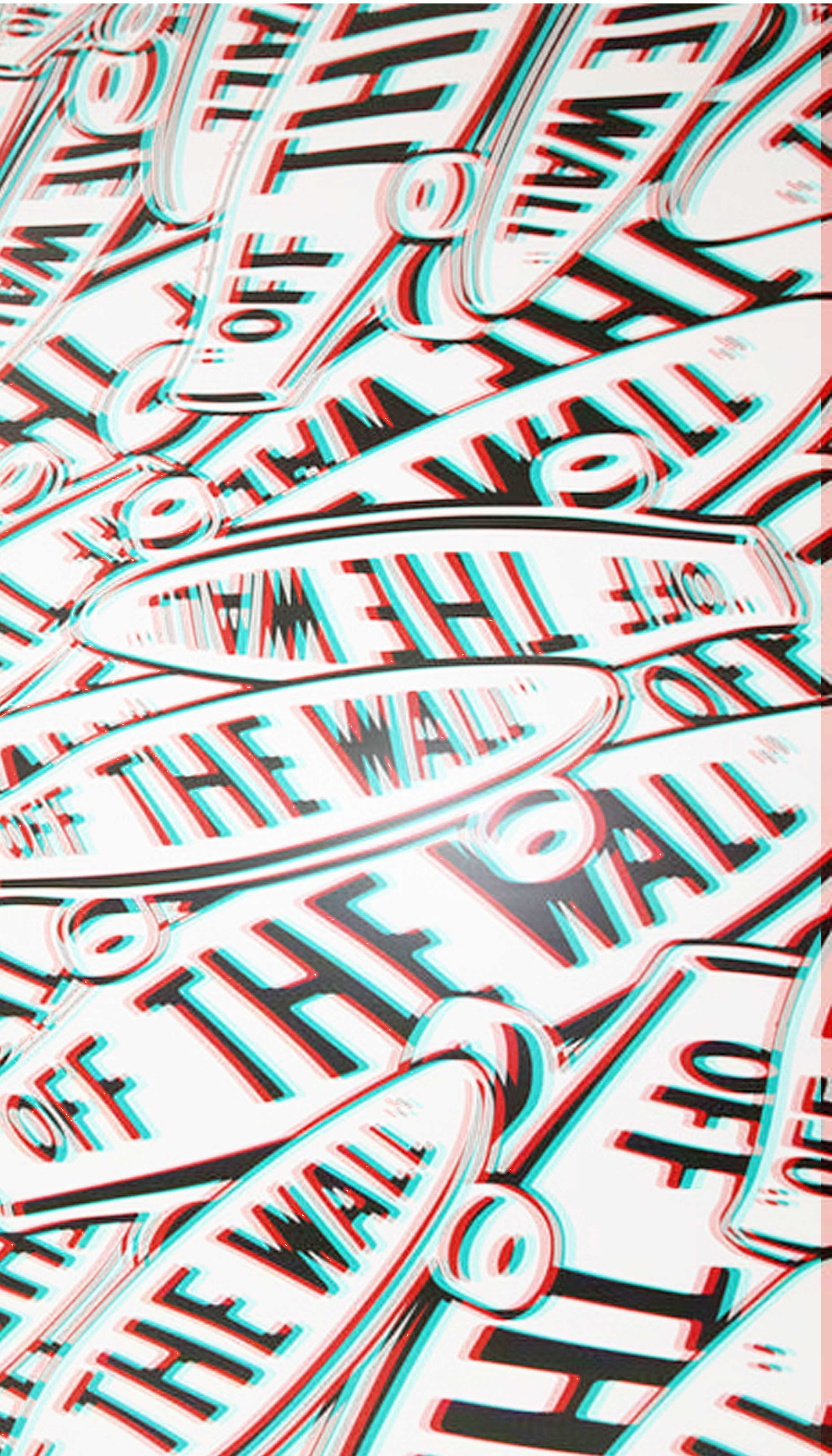 Cool Graffiti Wallpaper Designs Iphone New Vans F The - Vans Off The