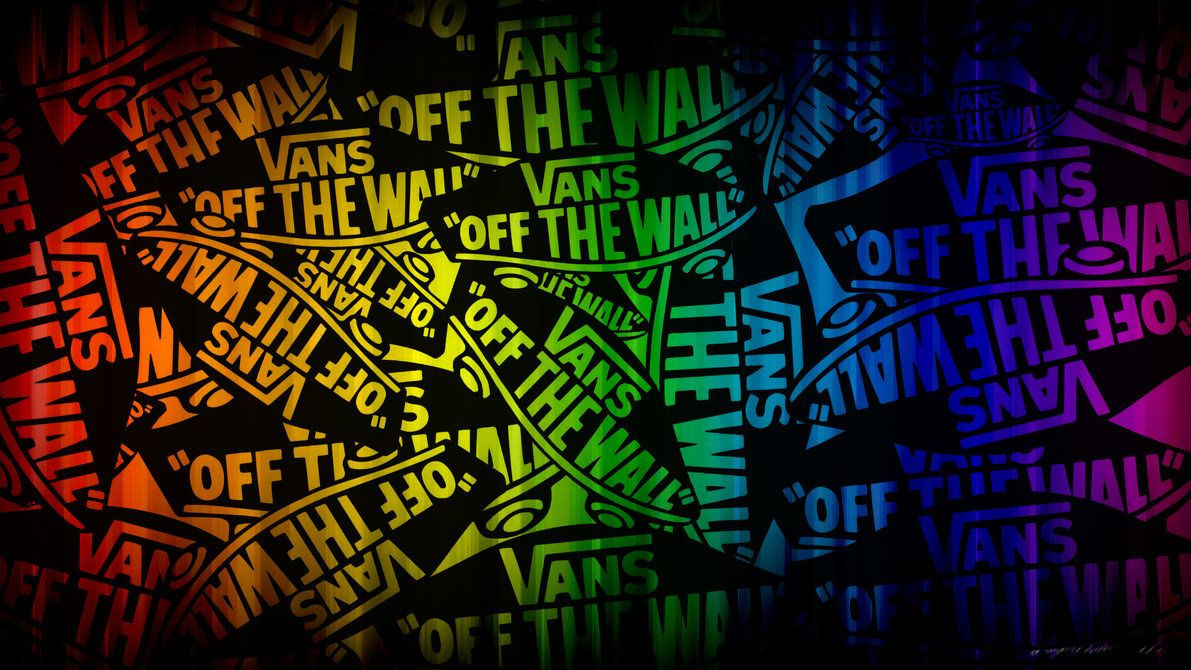 Vans Off the Wall Wallpaper - Buscar fondos de pantalla